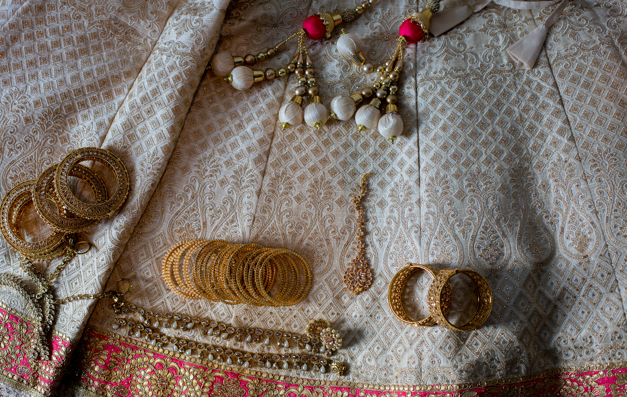 South Asian Wedding - Phillip Van Nostrand Photography