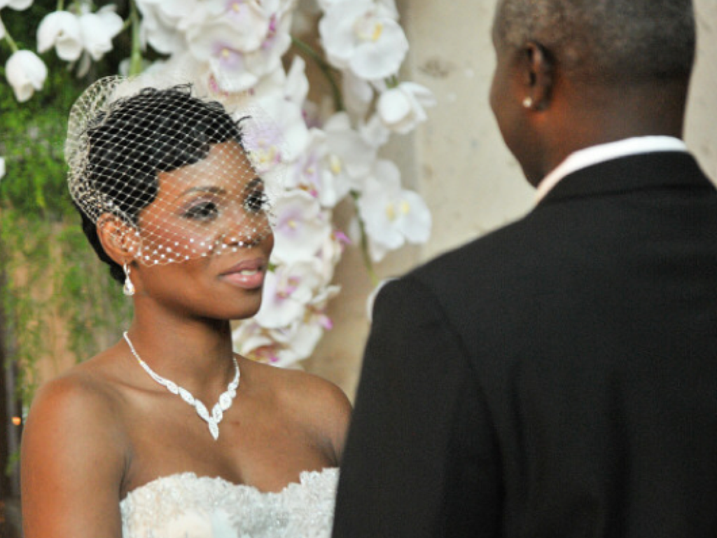 Denise + Jimmy - XOXO Weddings and Events