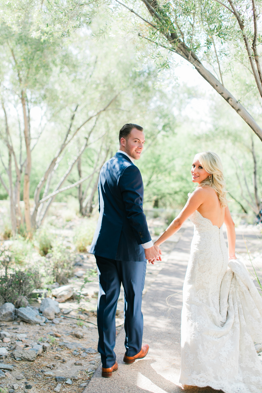 Tuscan Inspired Wedding in Scottsdale - Artistrie Co.