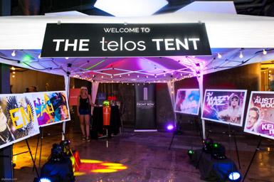 Lollapalooza Pre-Party - Kleifield Design & Associates, Inc.