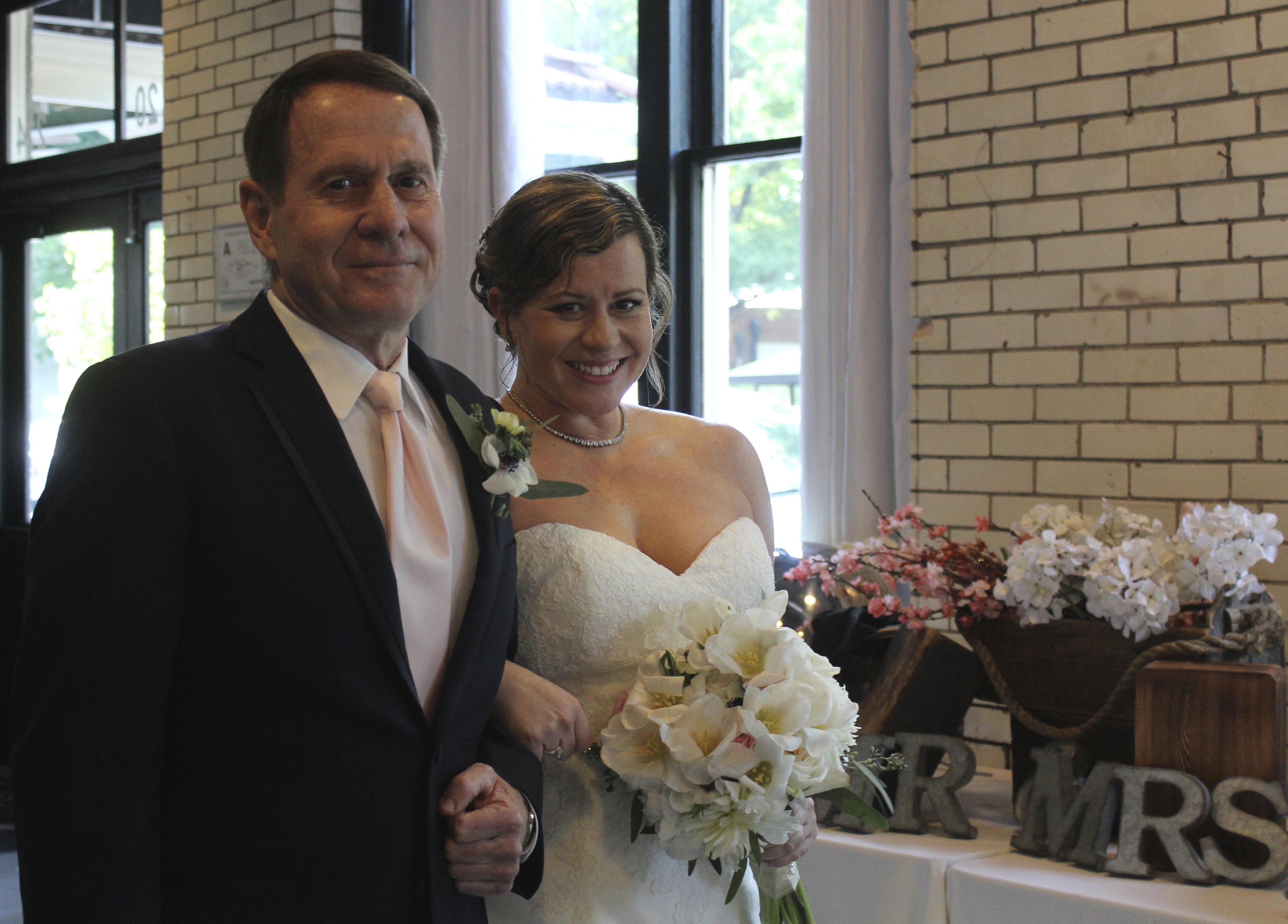 J&S - Magnolia Grove Weddings and Events