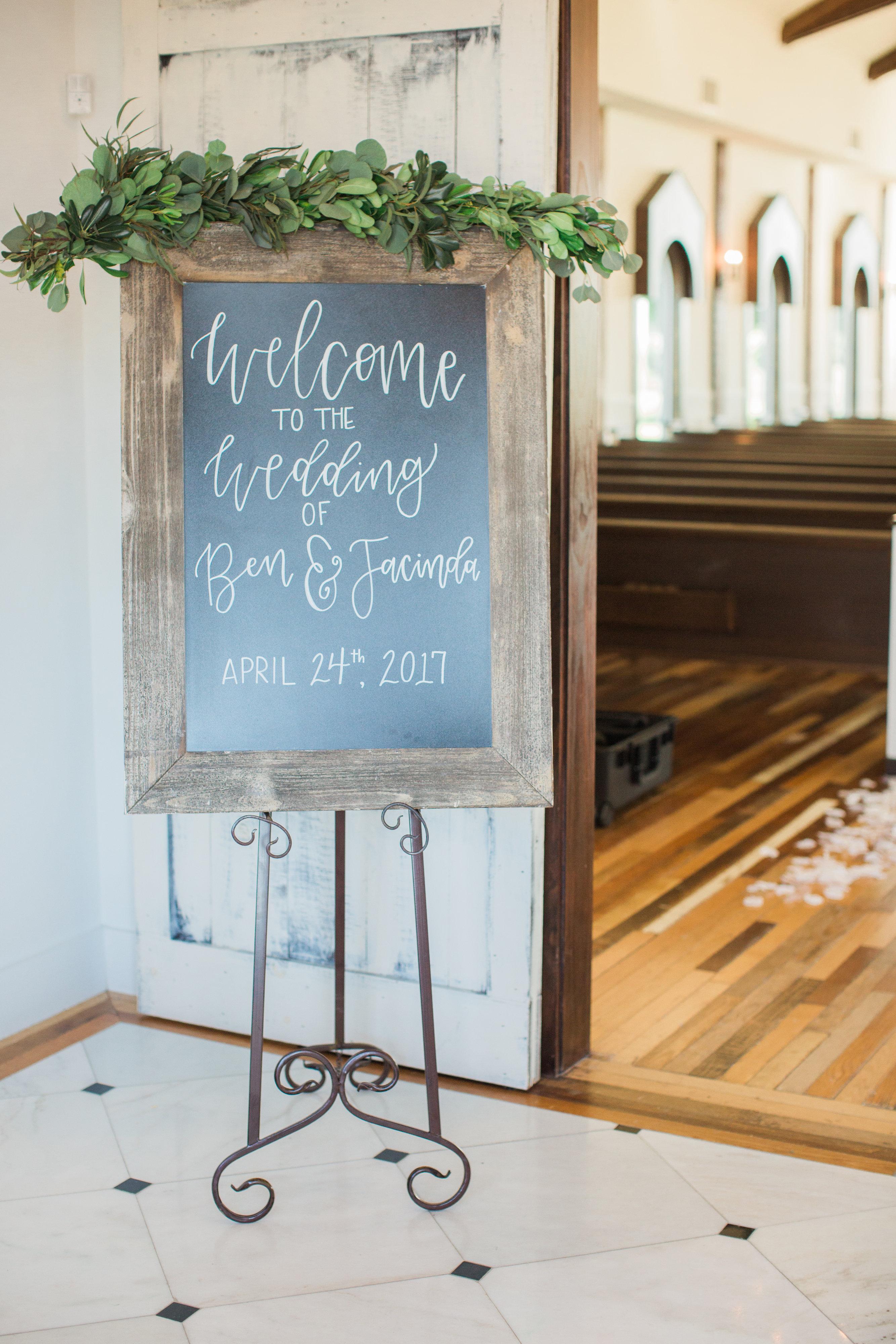 Pastels & Coral Brunch Wedding - Haute Floral