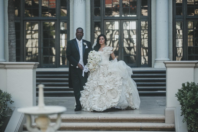 Elegant Wedding - LuvRox Photography