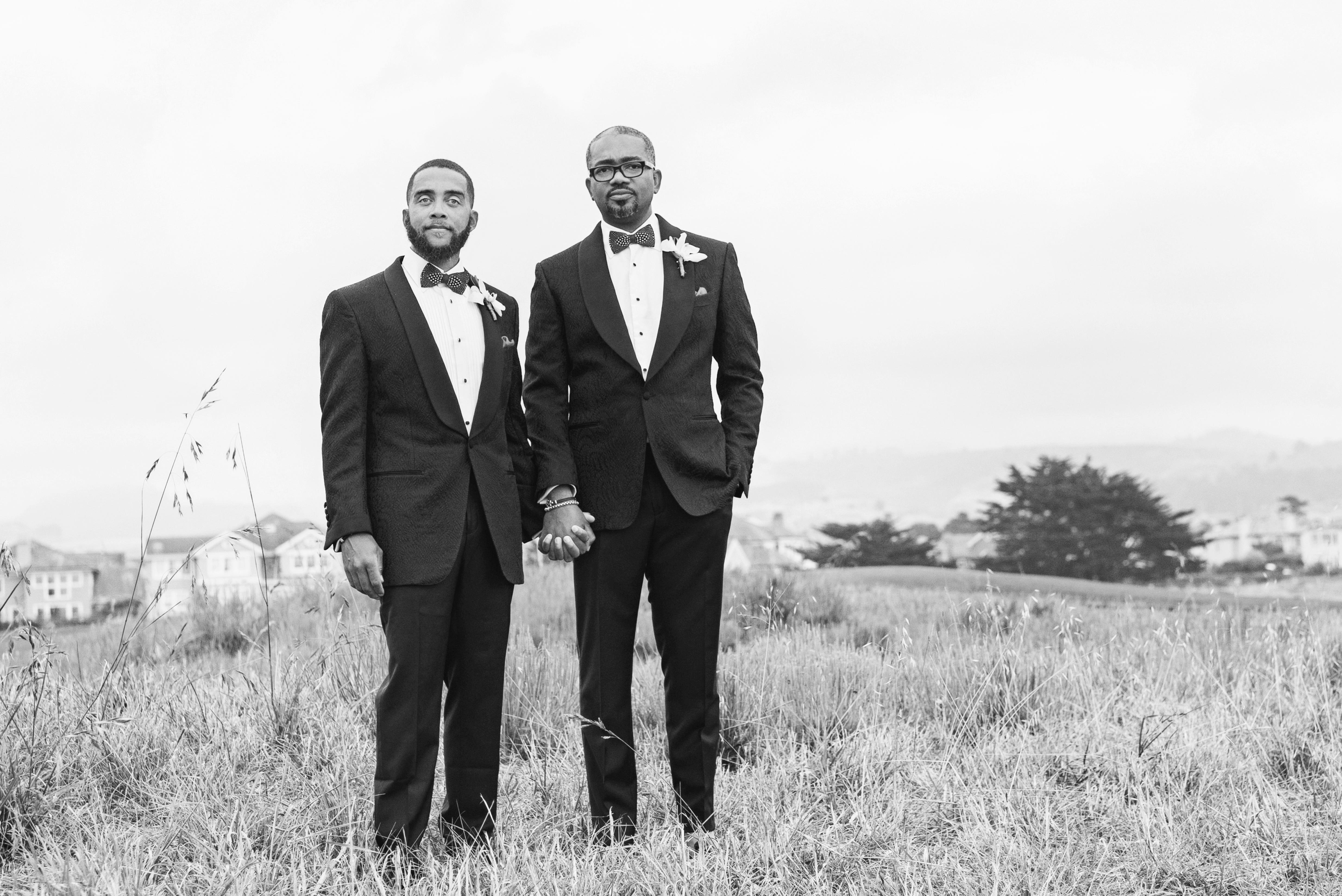 Picturesque Oceanfront Wedding | The Ritz-Carlton, Half Moon Bay - Andrew Weeks Photography