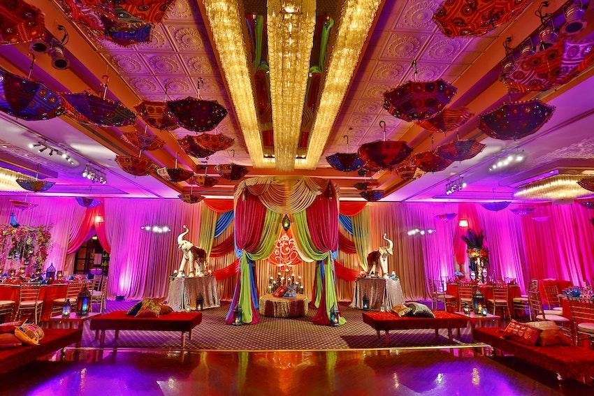 Yanni Design Studio Themed Special Events Partyslate