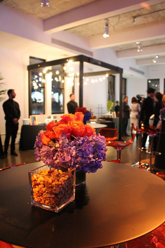 RingCentral Corporate Networking Event - Thomas Preti Events to Savor