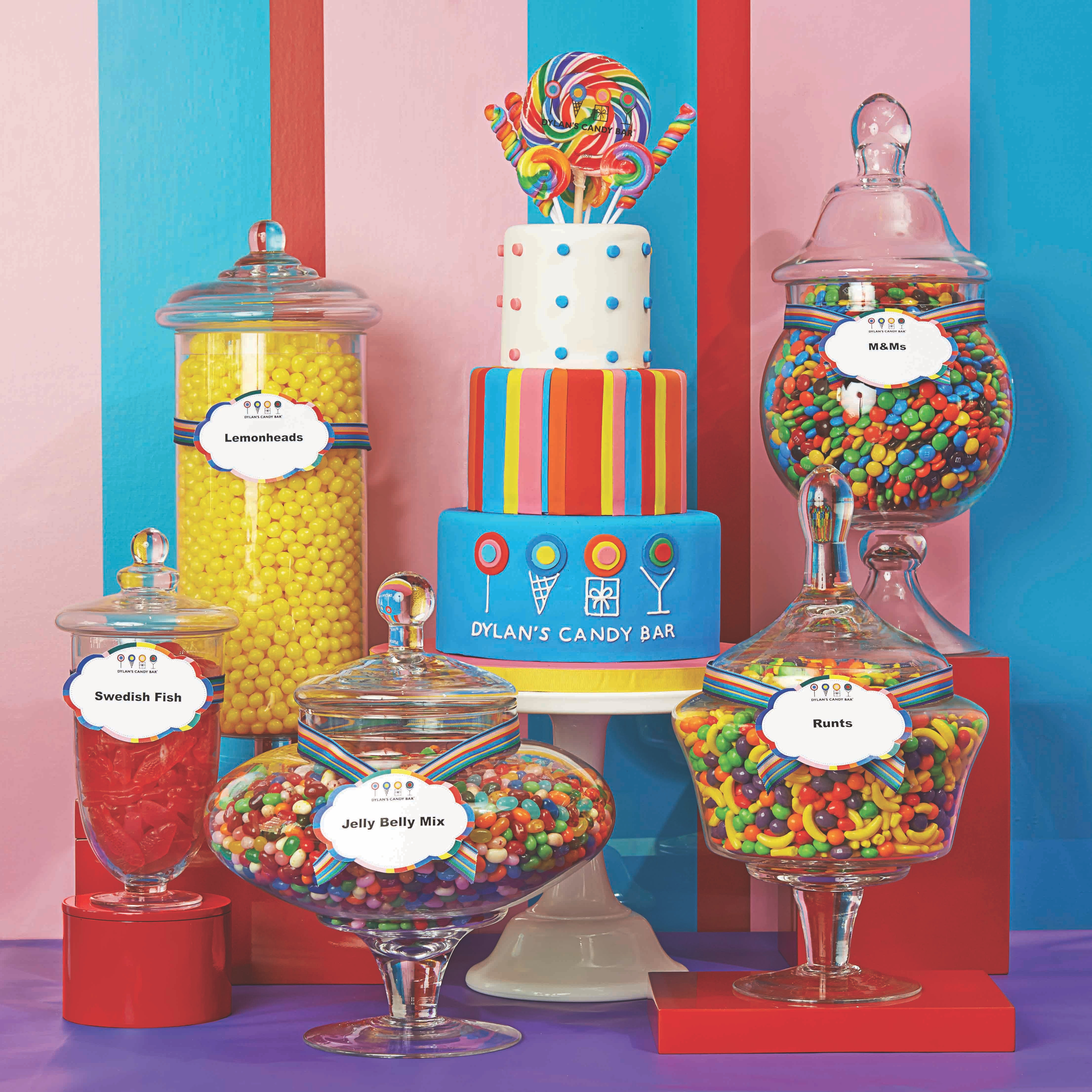 Dylan's Candy Bar, Chicago | Kid's Parties! | PartySlate