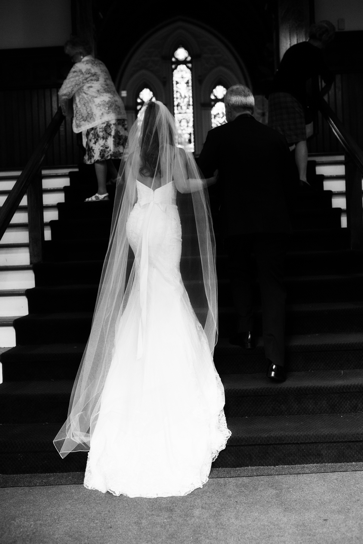 Late Summer Blush & Gold Wedding in Boston - Sara Kovel Events