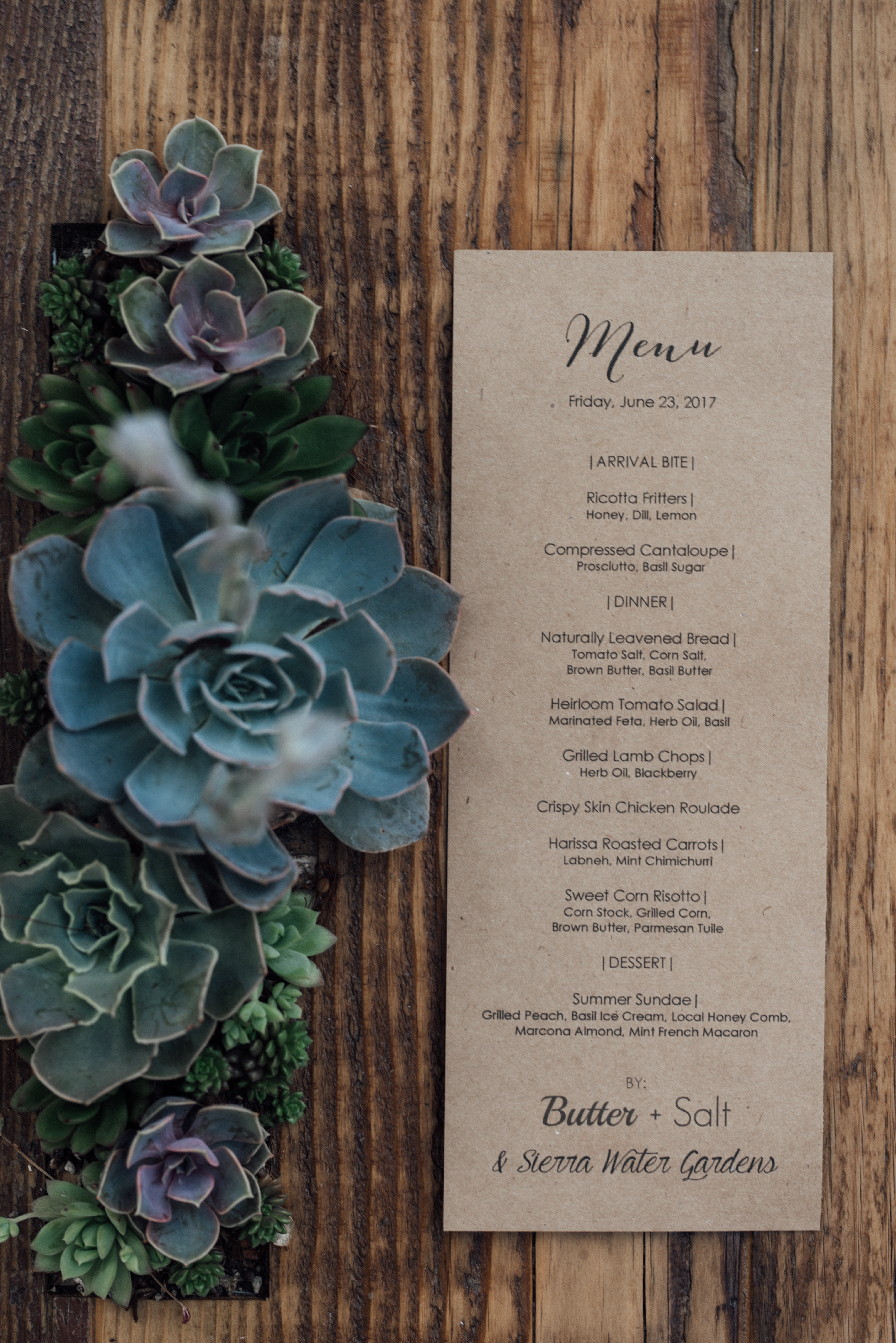 Pop-Up Dinner Party - Creative Coverings