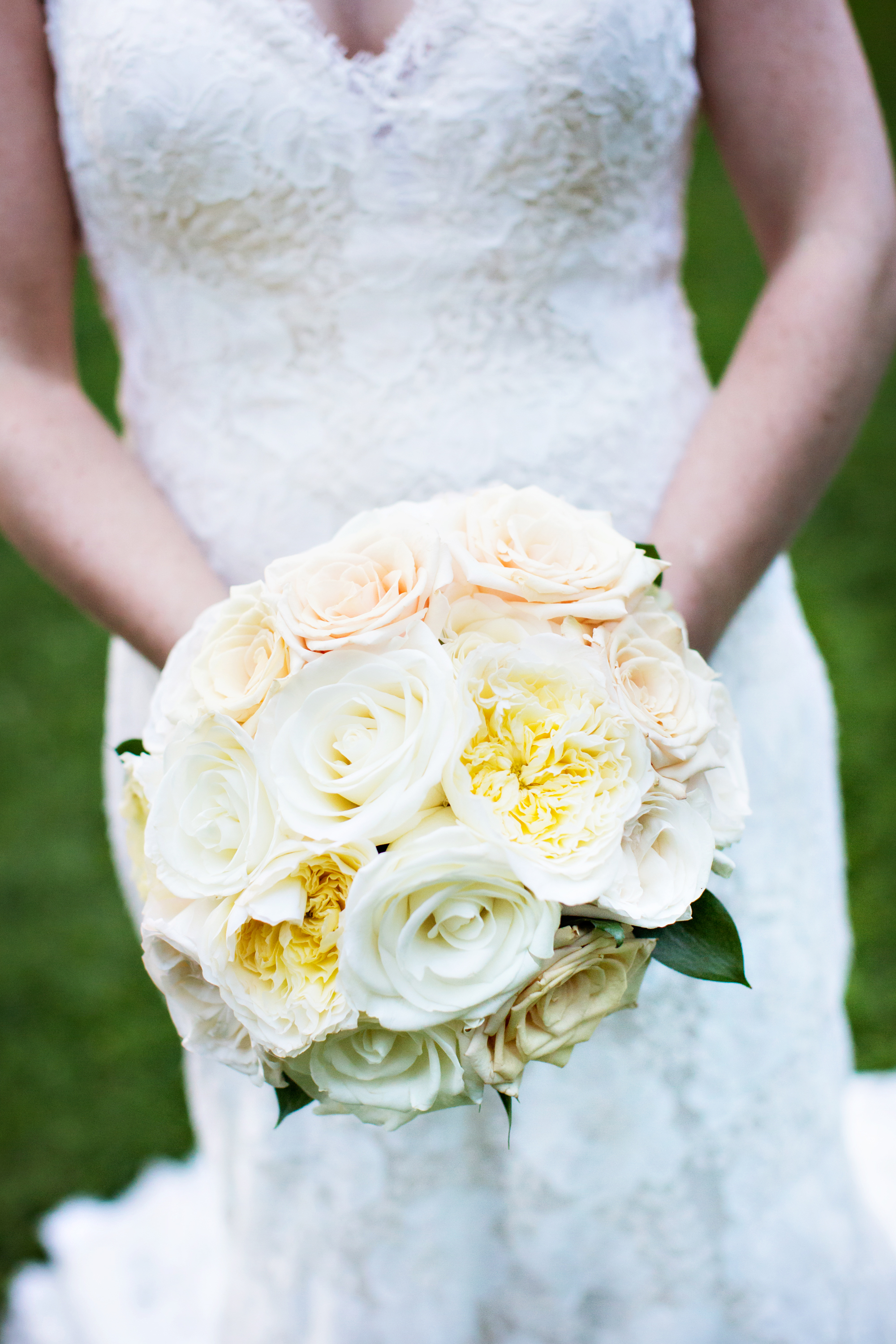 Classic New England Summer Wedding - Sara Kovel Events
