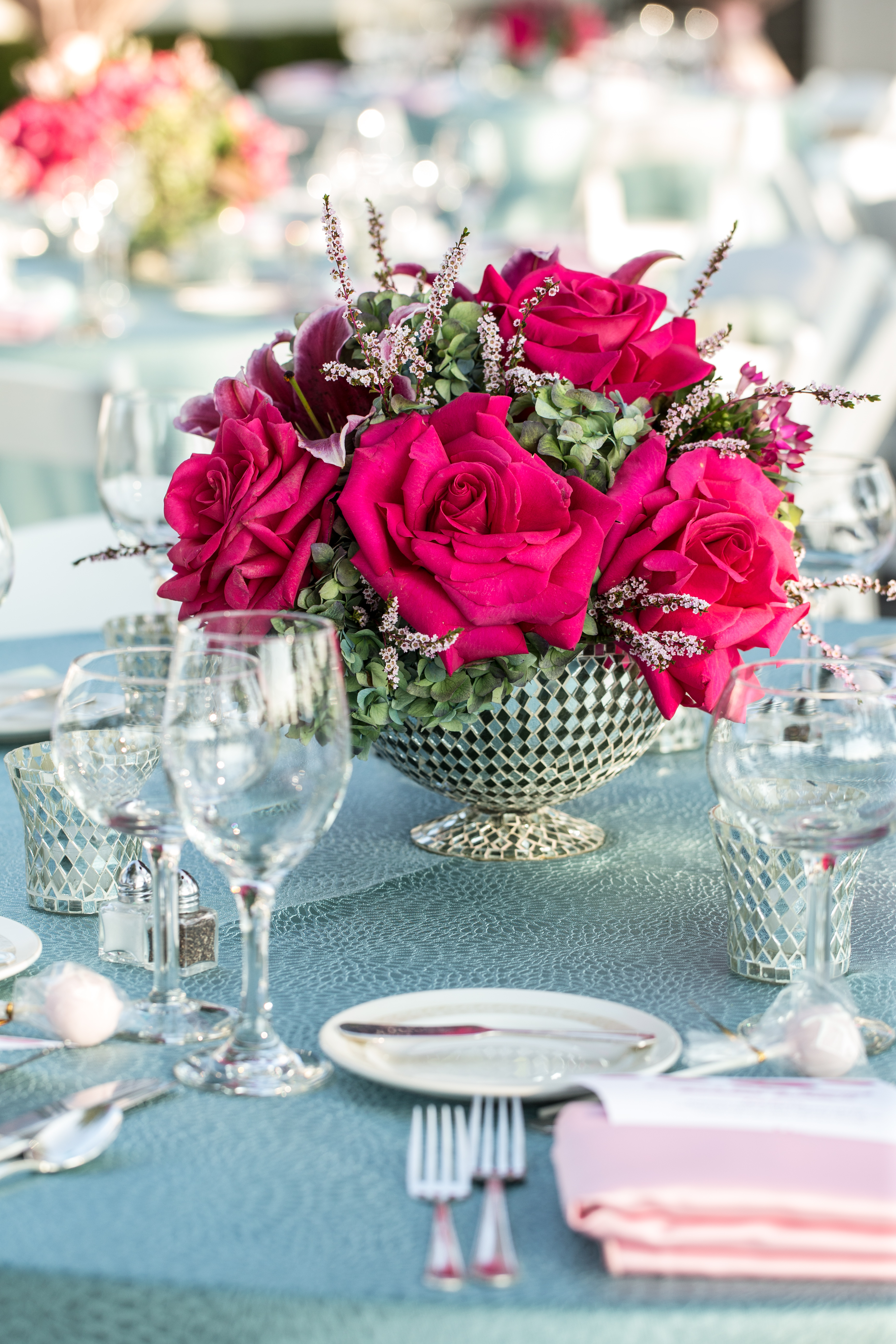 An Extra Special Summer Soirée - Andre LaCour Photography