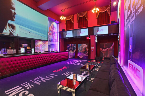 ESPY's 2015 Preview - The Belasco