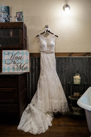 Southern Elegant Wedding - Refined Romance Events