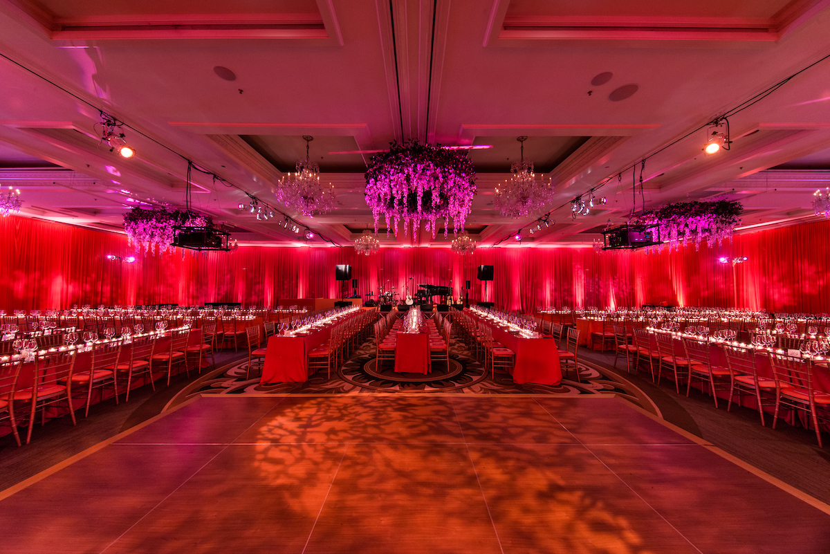 Chicago Non-Profit Gala & Fundraiser - Four Seasons Hotel Chicago