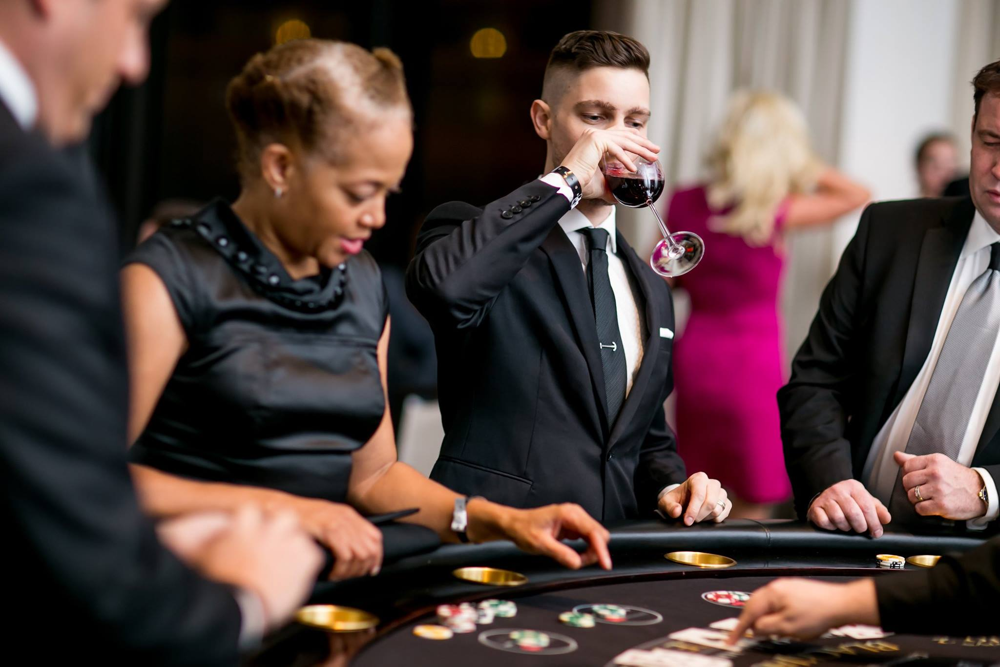 Chicago Association of REALTORS - Chicago Casino Suppliers