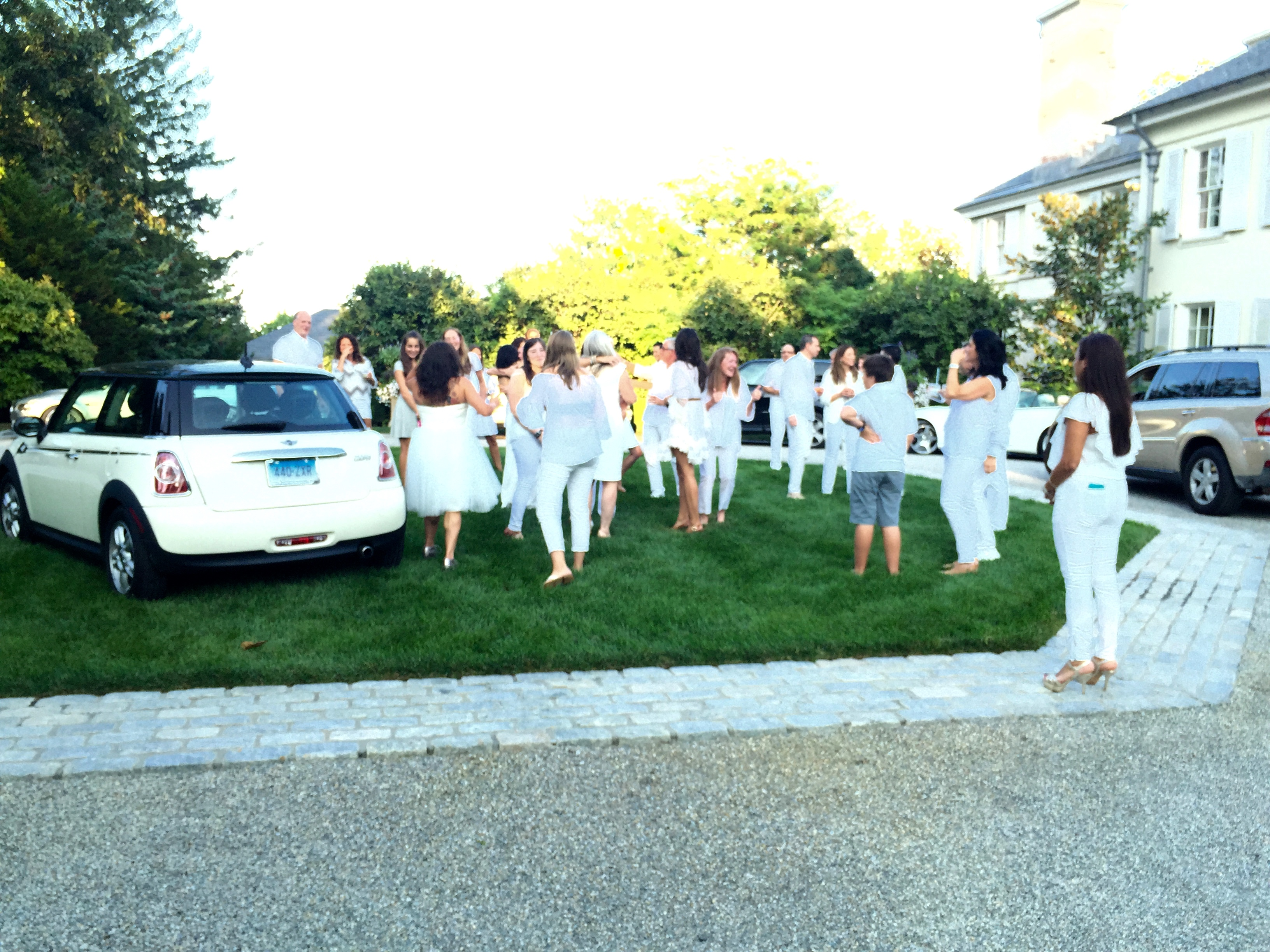 Summer Surprise Party - Carolyn Bender Events