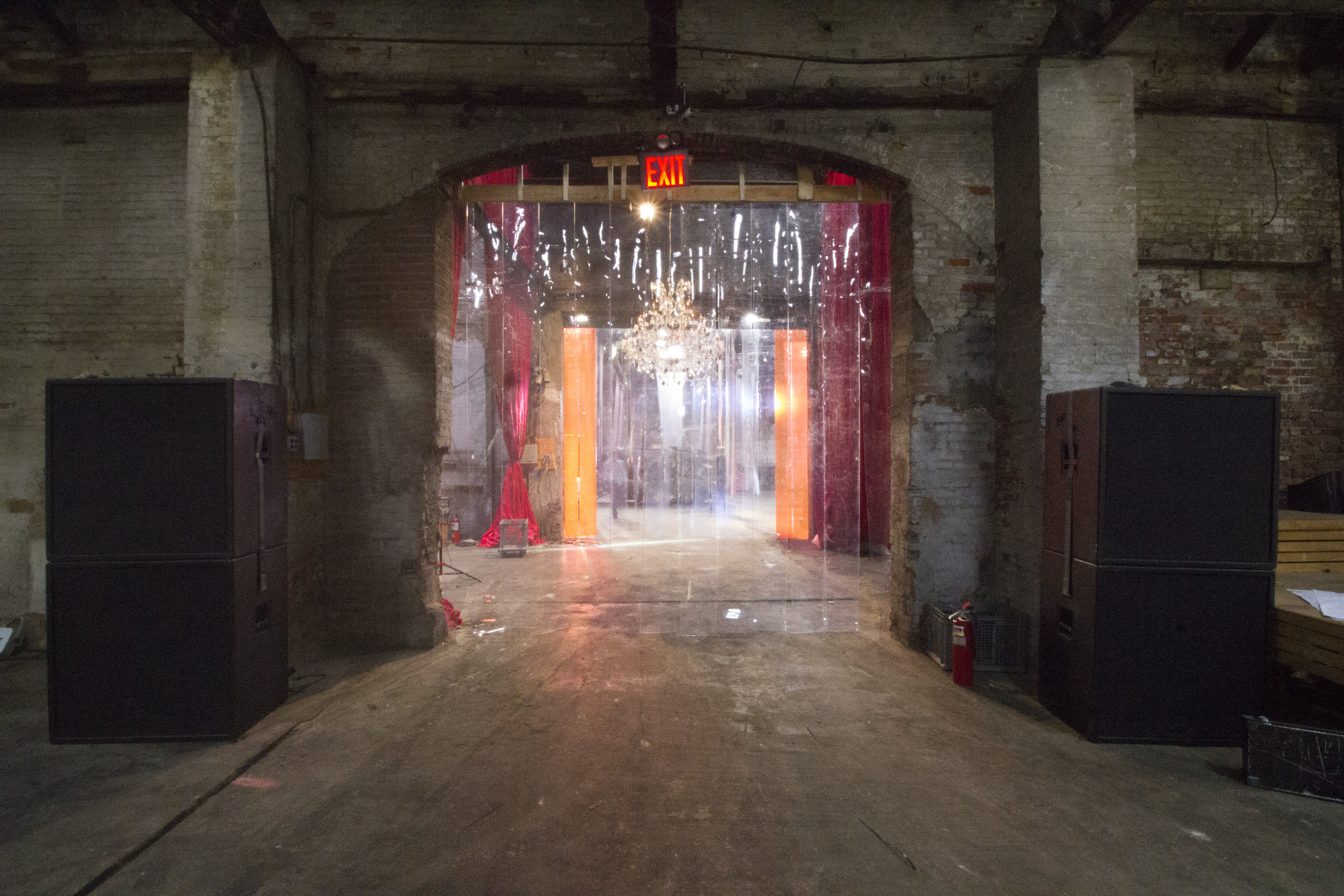 Van Wyck Halloween Party - LEVY | NYC