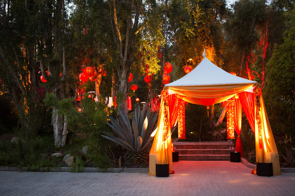 Chinese Lunar New Year's party - David Pressman Events