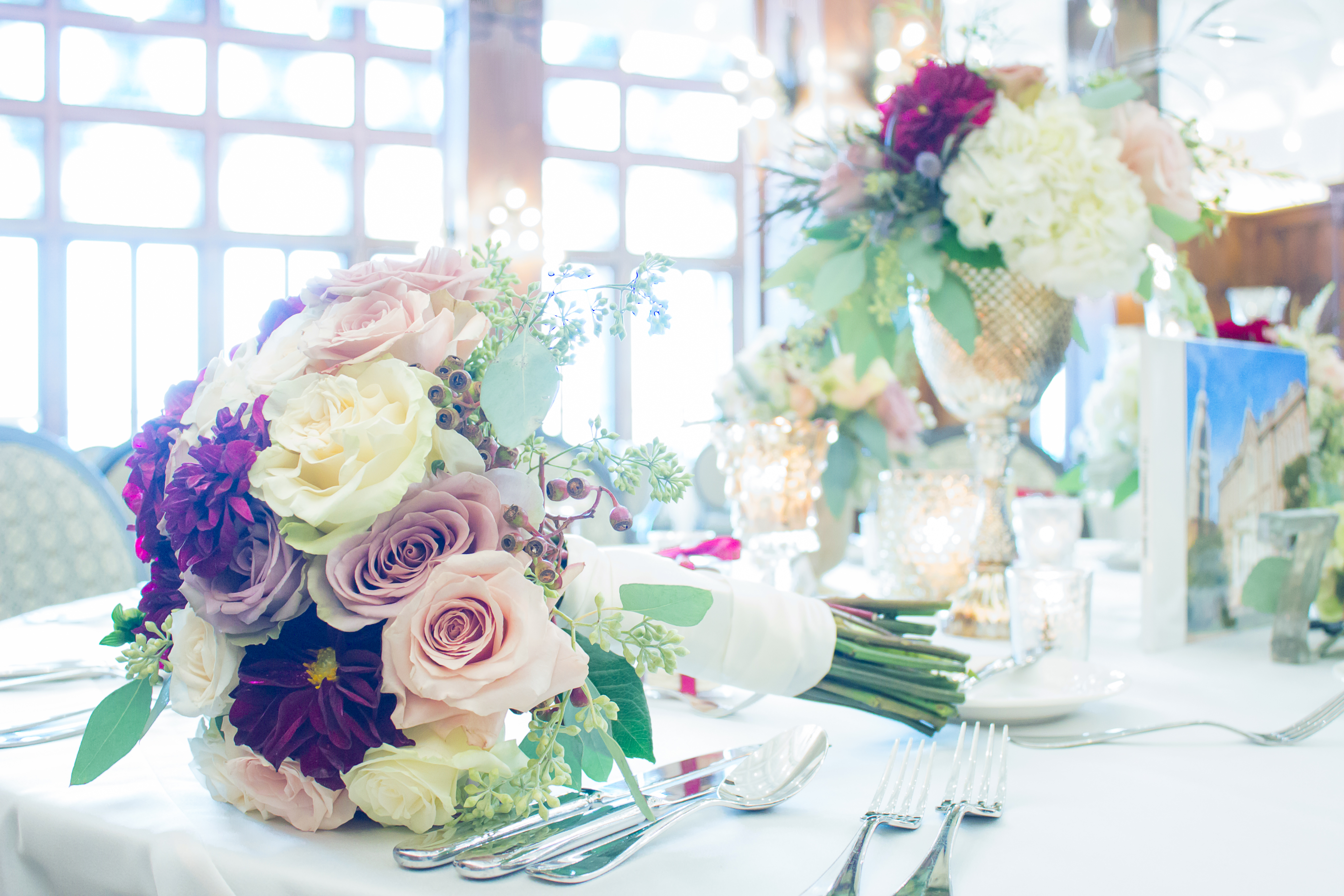 Posted by Ashland Addison Floral and Event Decor - A Design/Decor/Floral professional