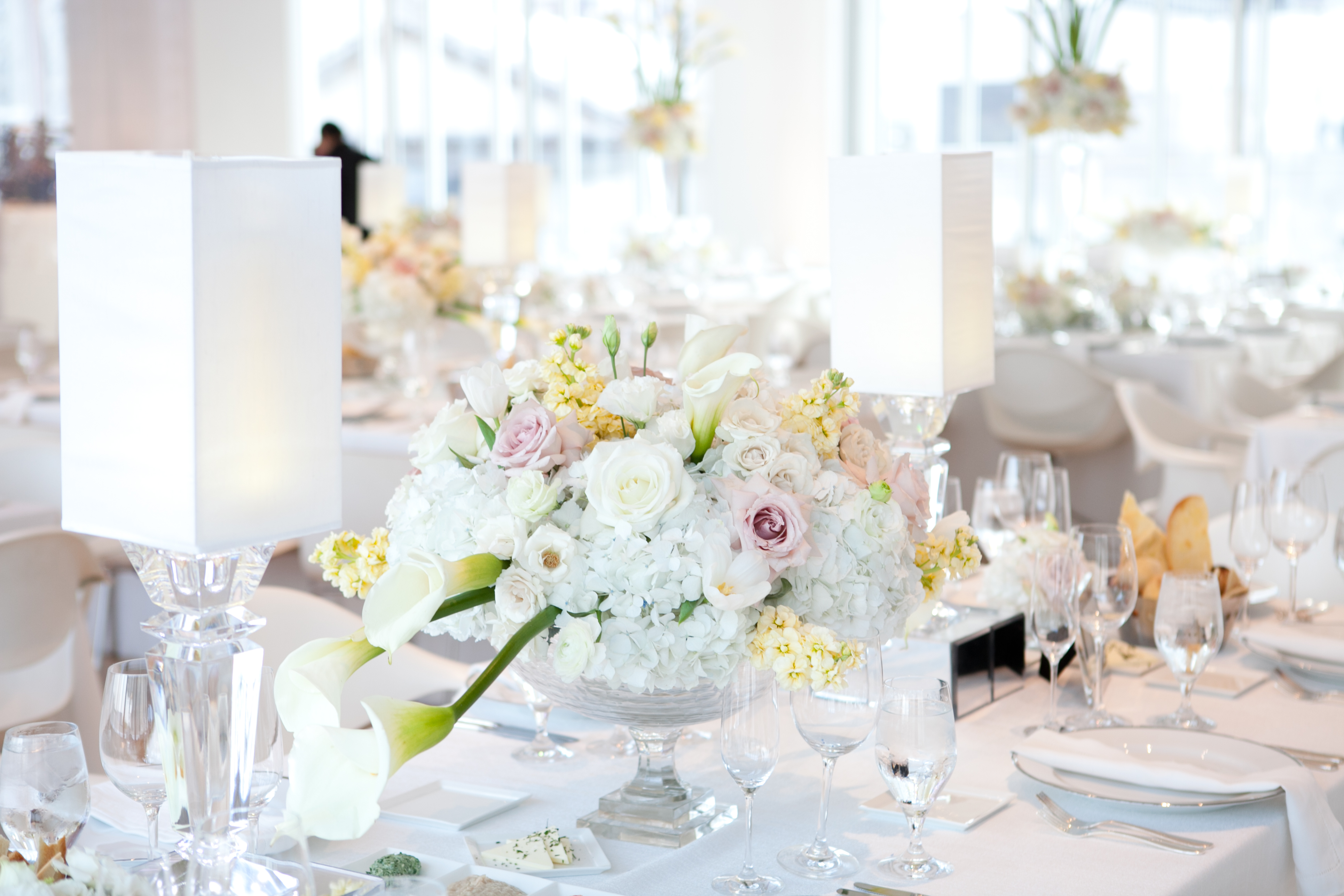 Paulette Wolf Events | City Wedding | PartySlate
