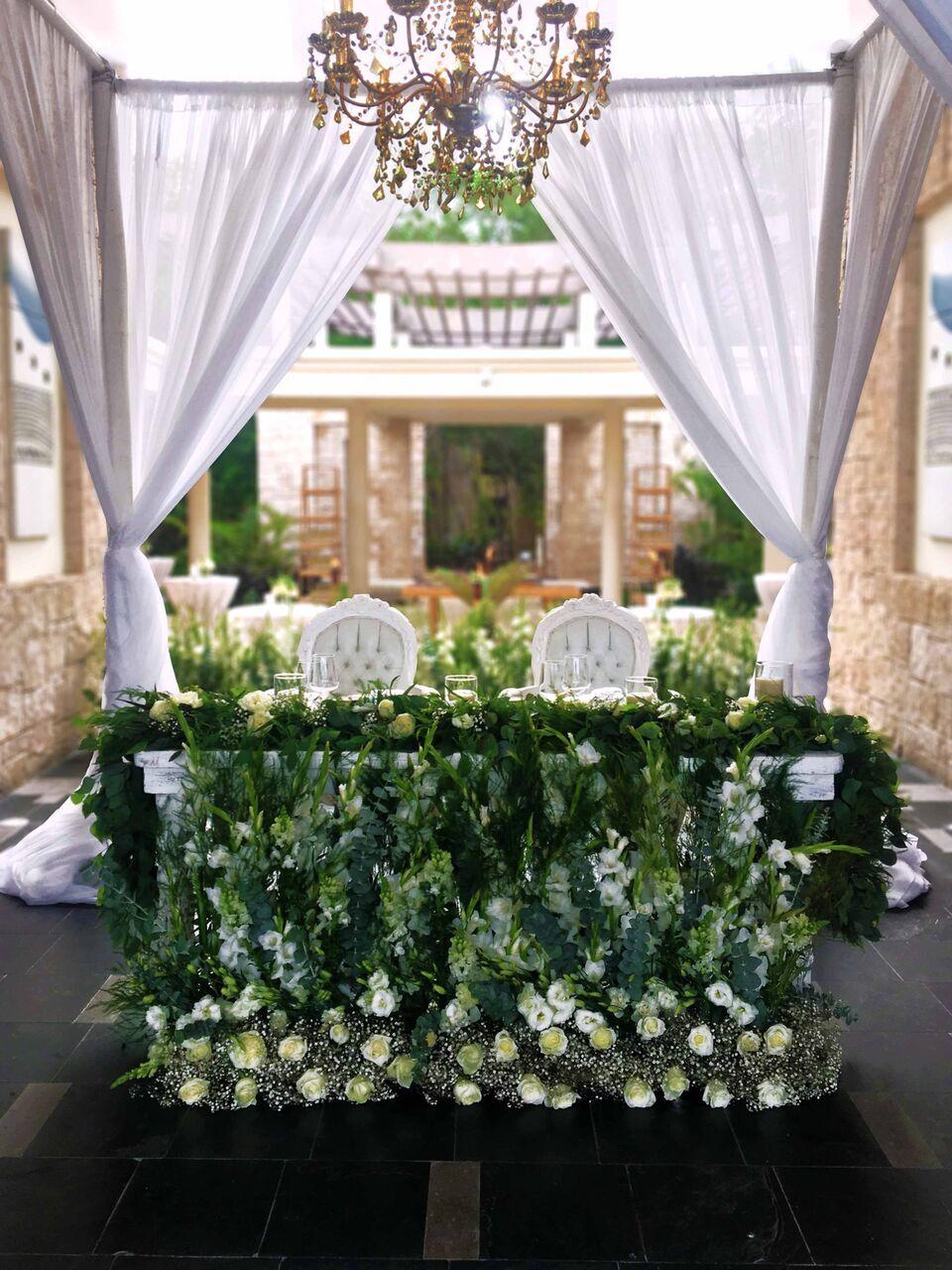 Destination Wedding - Regine Danielle Events