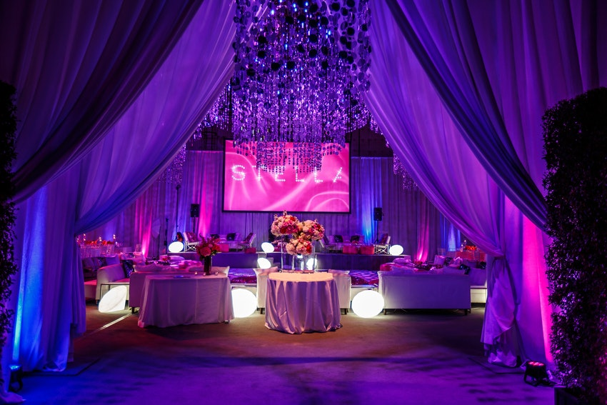 Posted by YourBASH! - A Event Planner professional