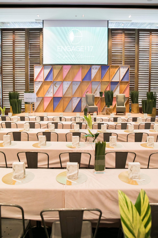 Engage!17 Nizuc: Opening Session - Engage Summits
