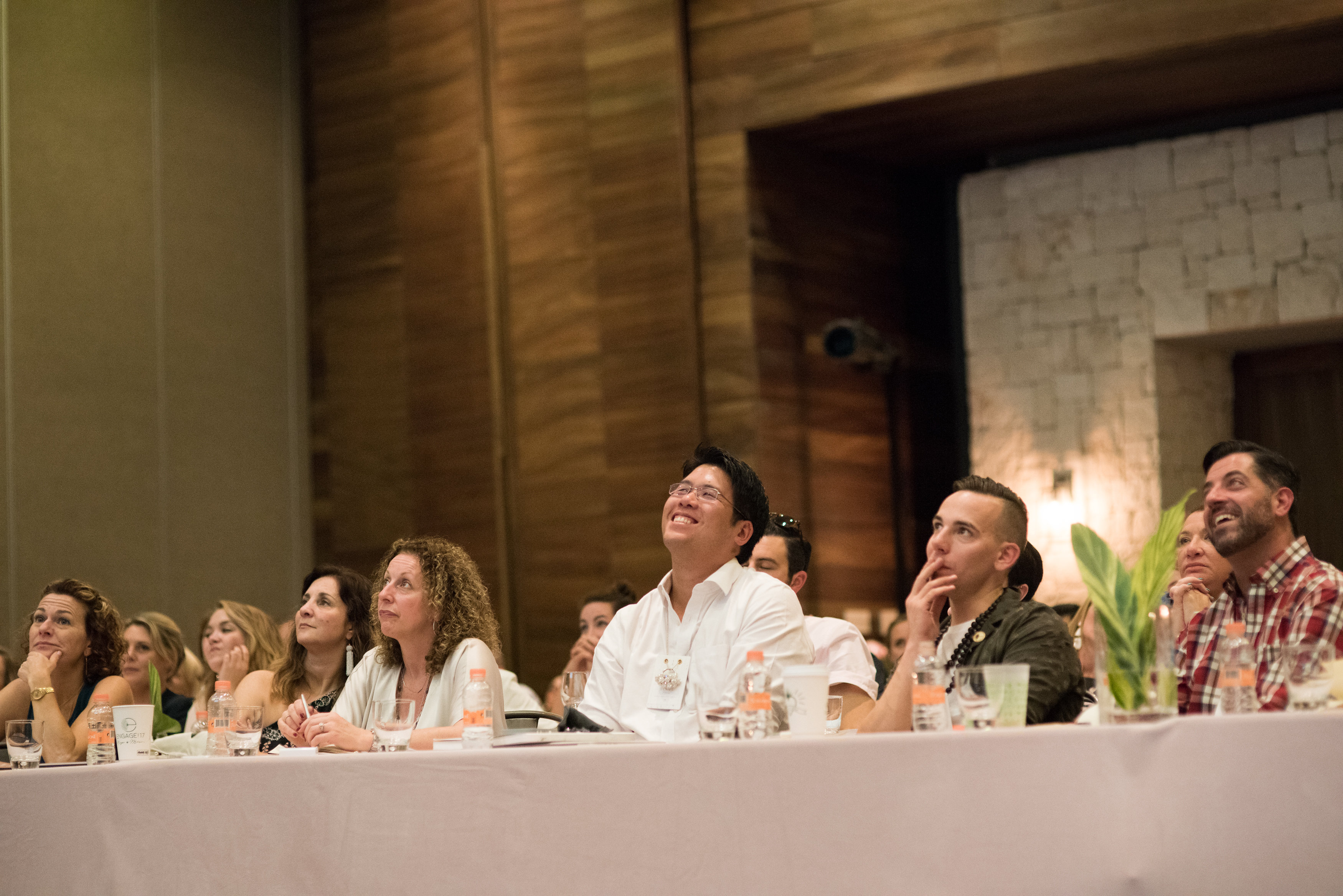 Engage!17 Nizuc: General Session - Engage Summits