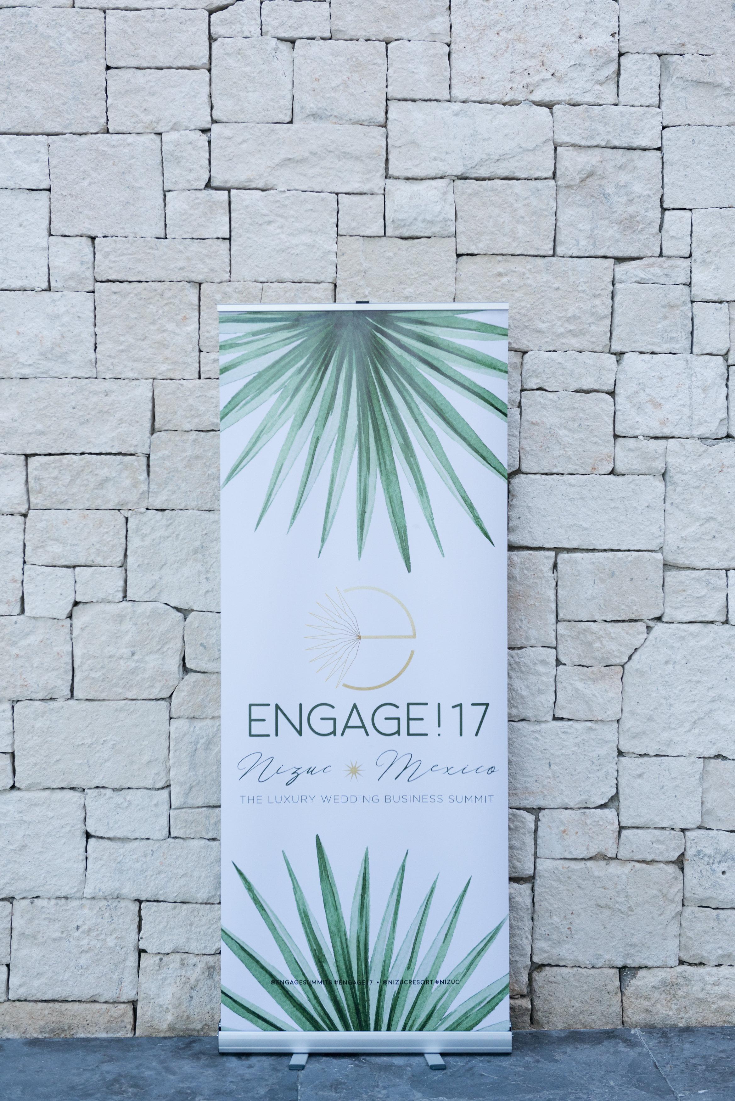 Engage!17 Nizuc: Media Lounge & Breakout Sessions - Engage Summits