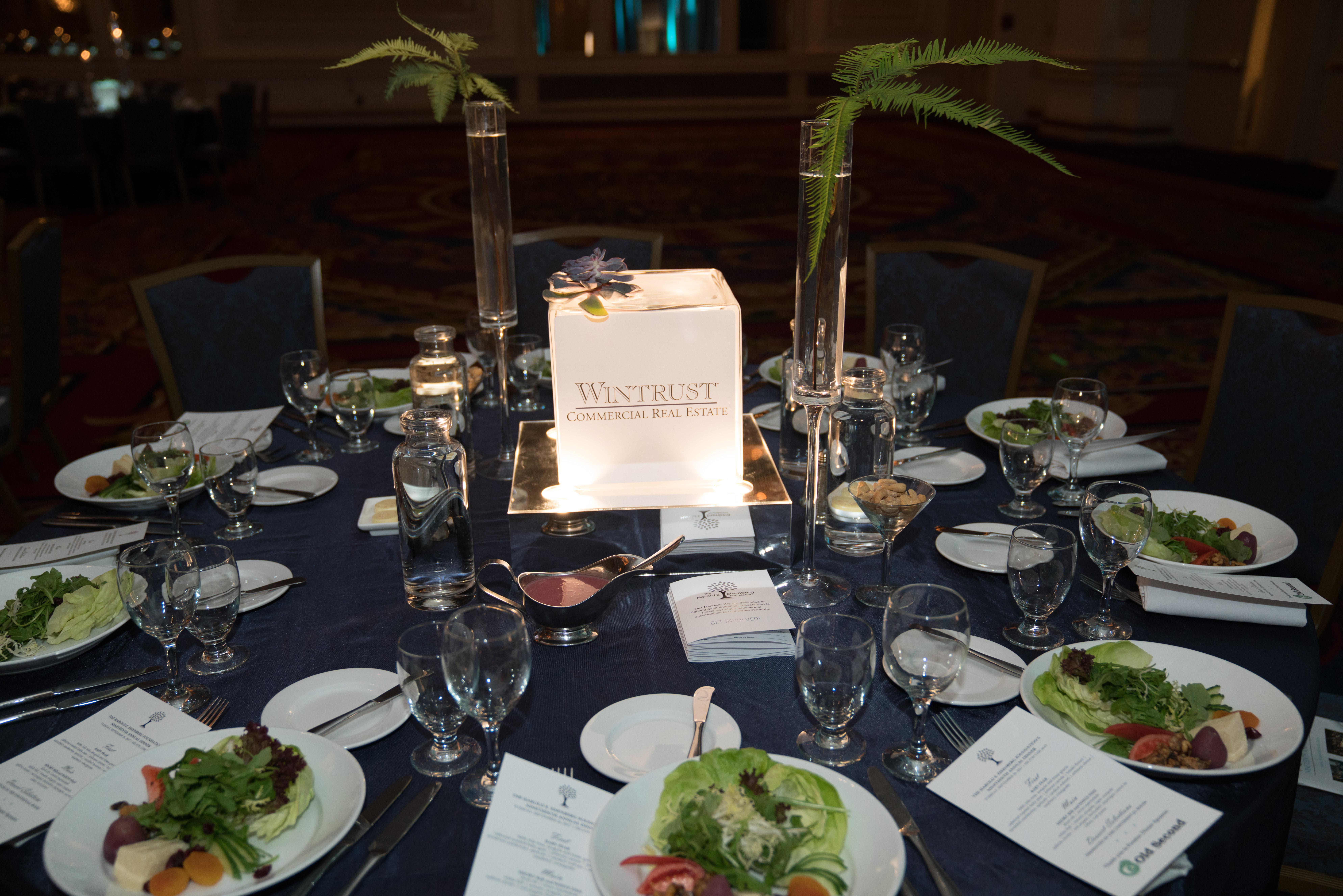 Eisenberg Foundation Gala - Erin McDonald Co