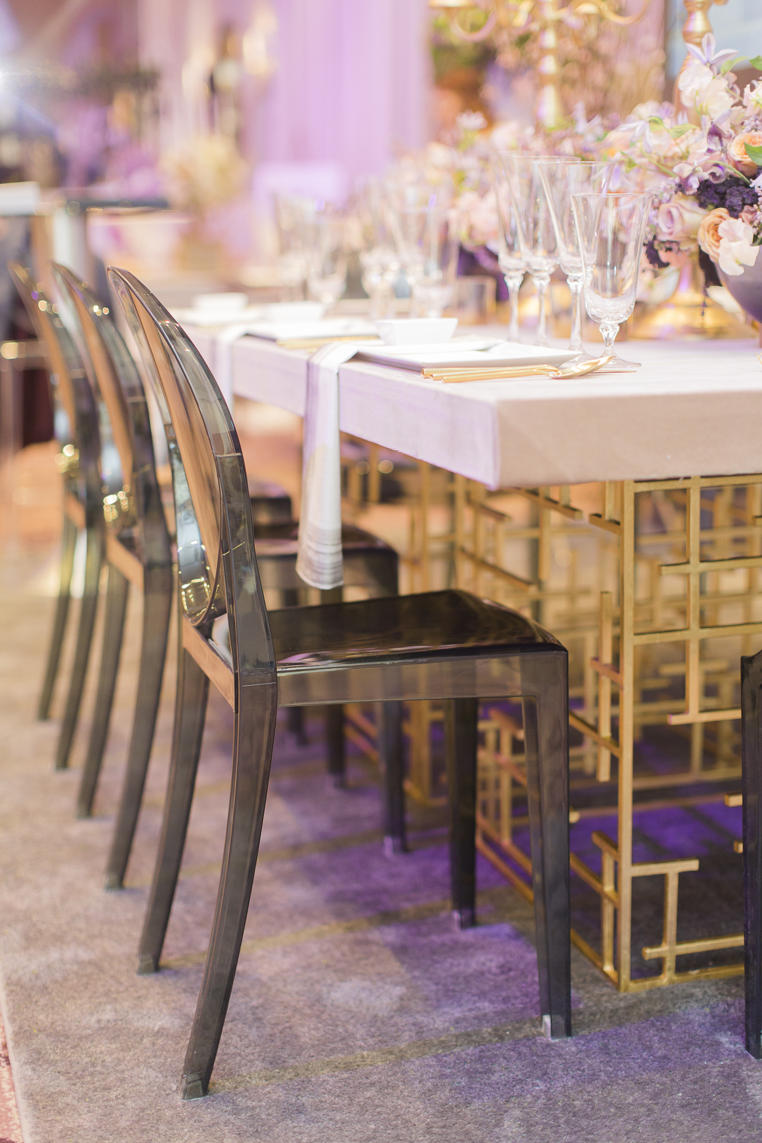 An Evening of Bridal Luxury - LIVE! Event Design