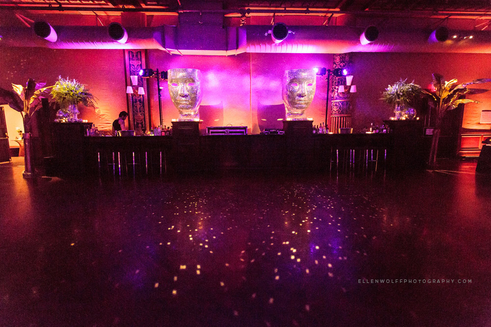 Double 60th Birthday at Prince George Ballroom - Ellen Wolff Photography