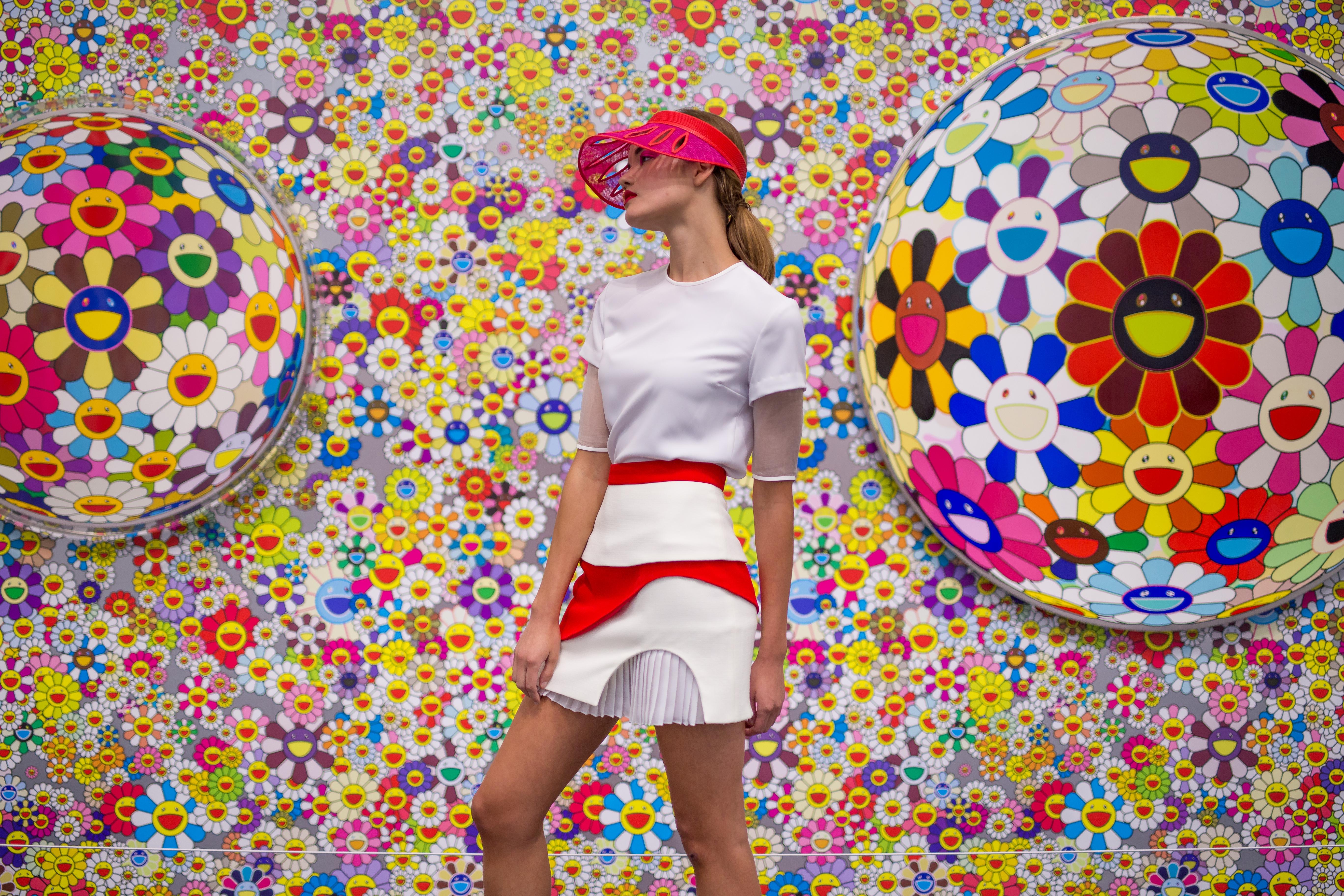 Fashion Editorial Portrait Photography