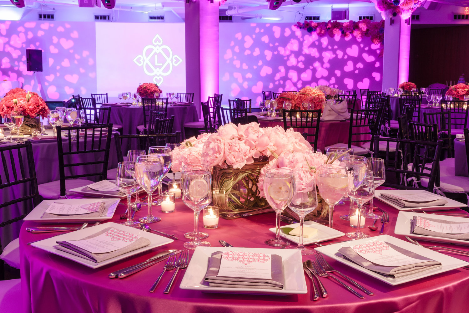 I Love Lucy Bat Mitzvah - NYLUX Events