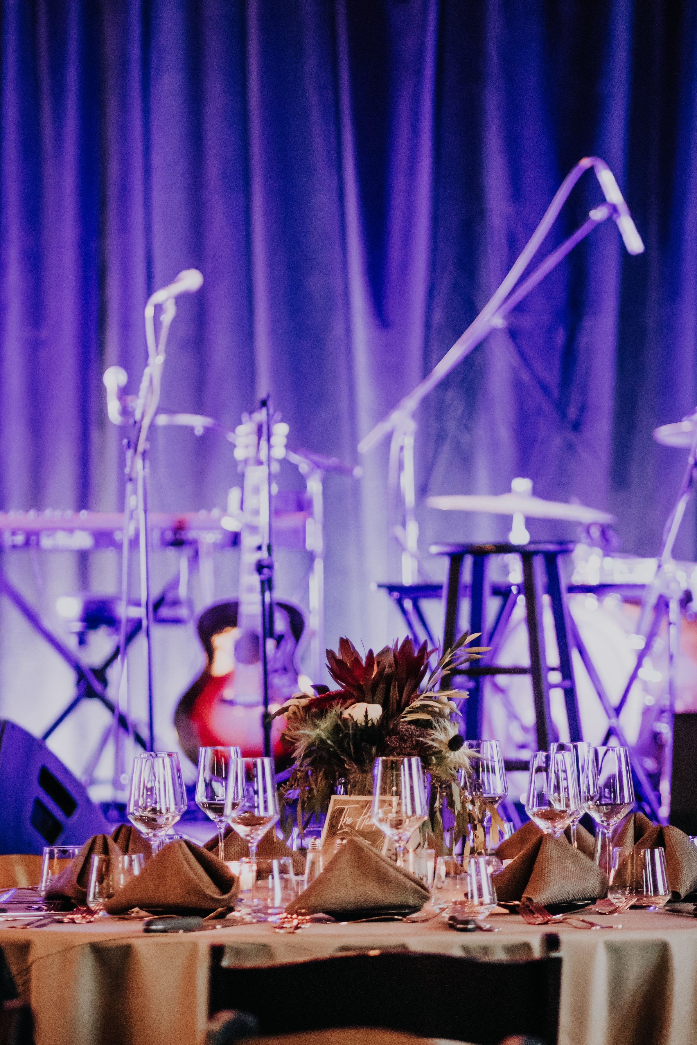 Needtobreathe X OneWorld Health Benefit Concert - 316 Design Source