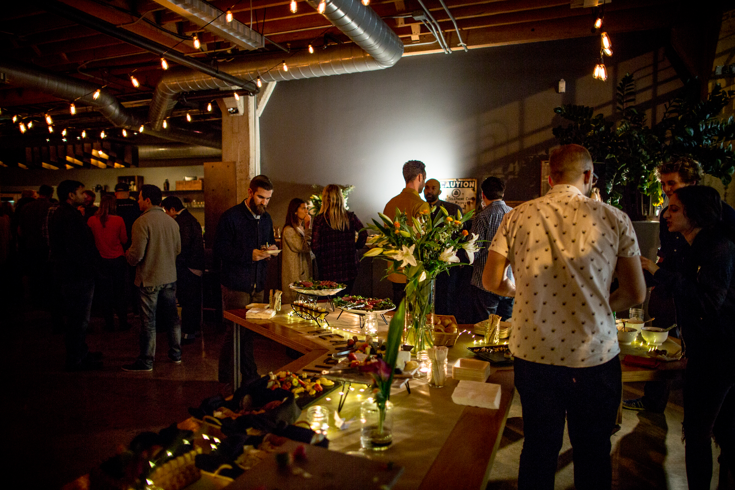Heavybit Industries 5-Year Anniversary + Holiday Party - Lily Spruce