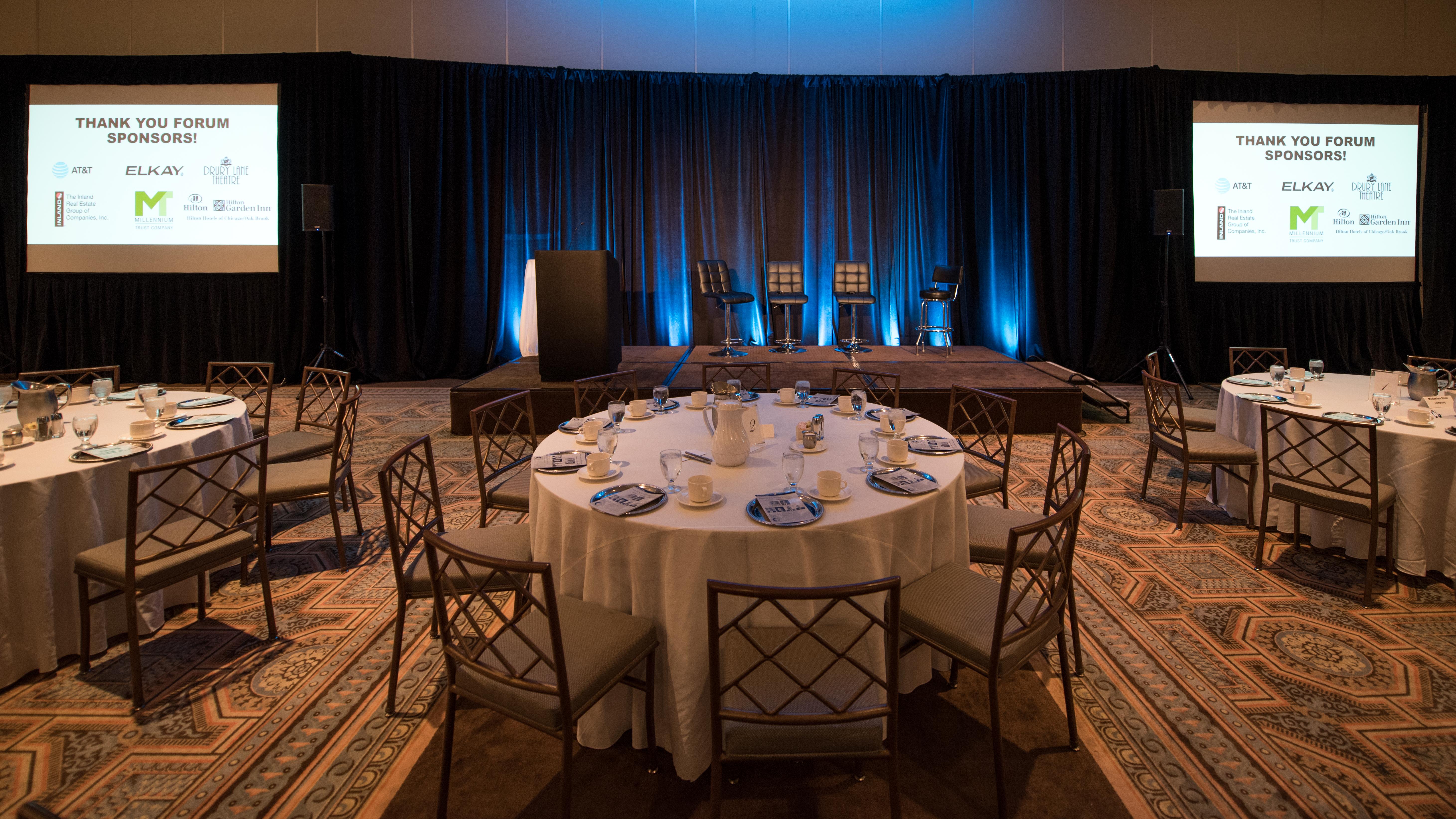 Corporate Event Ideas Near Me | PartySlate