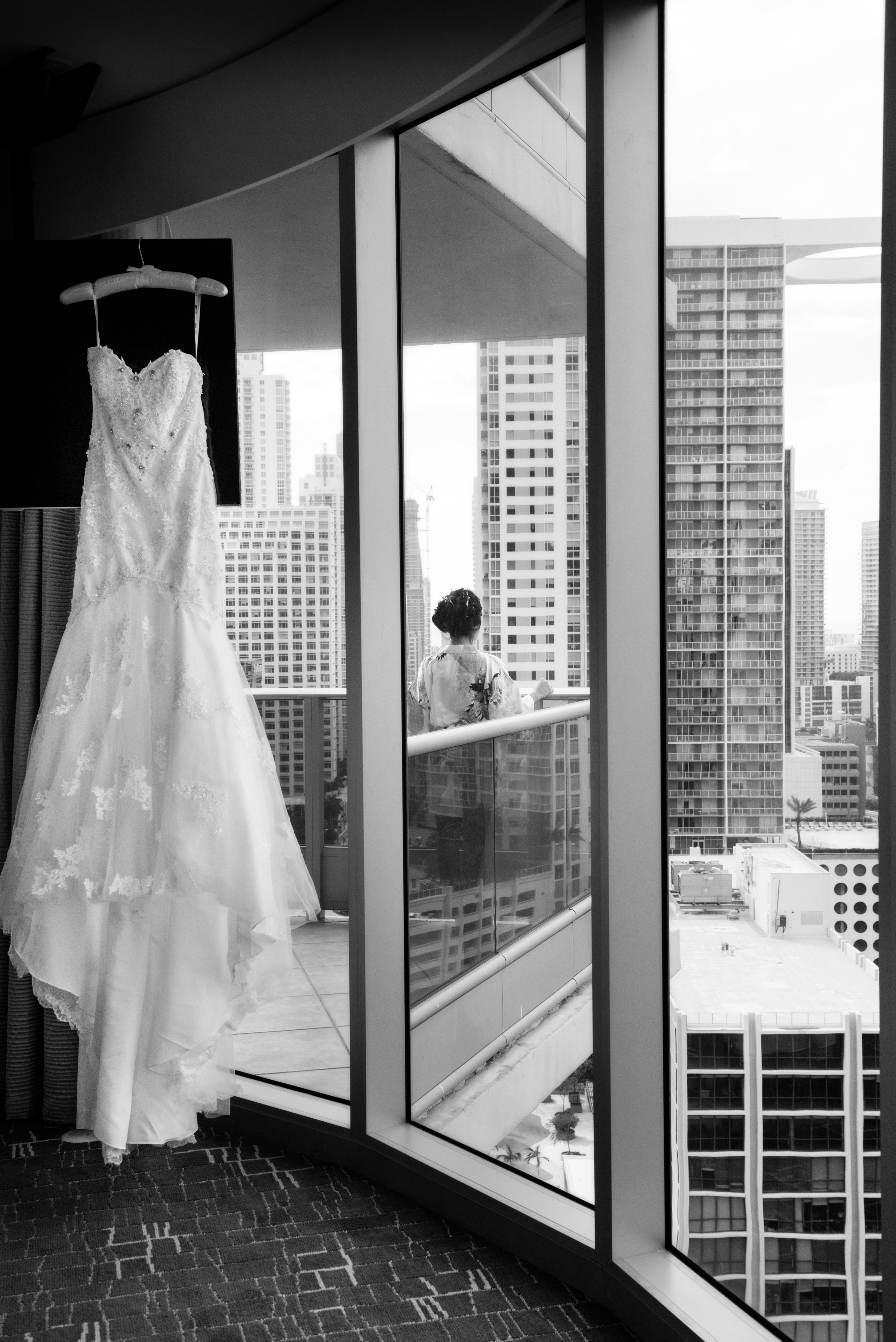 Sophisticated South Florida Wedding Charmer - Jason Kaczorowski Photography