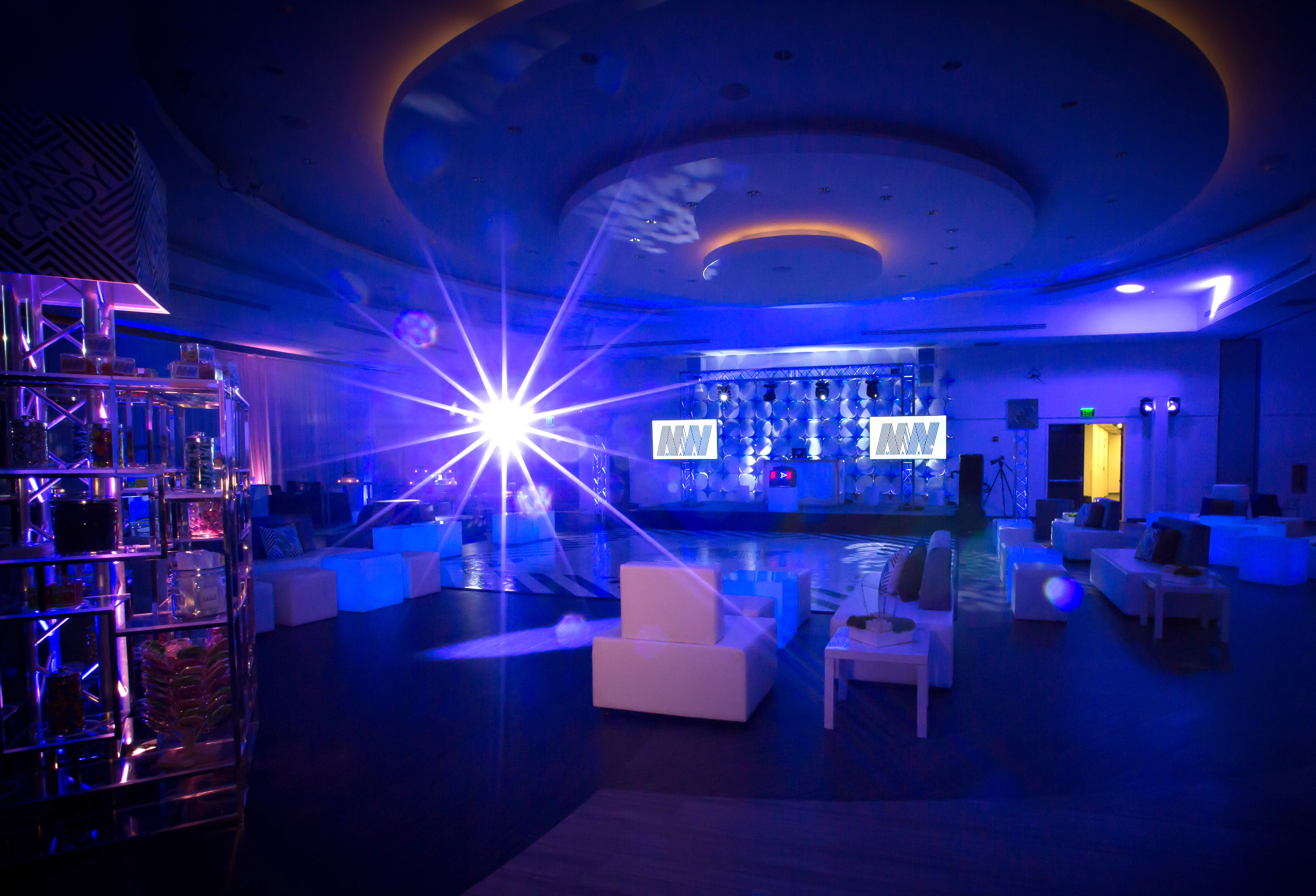PARTY TO THE MAX: MIAMI BAR MITZVAH - Chris Weinberg Events