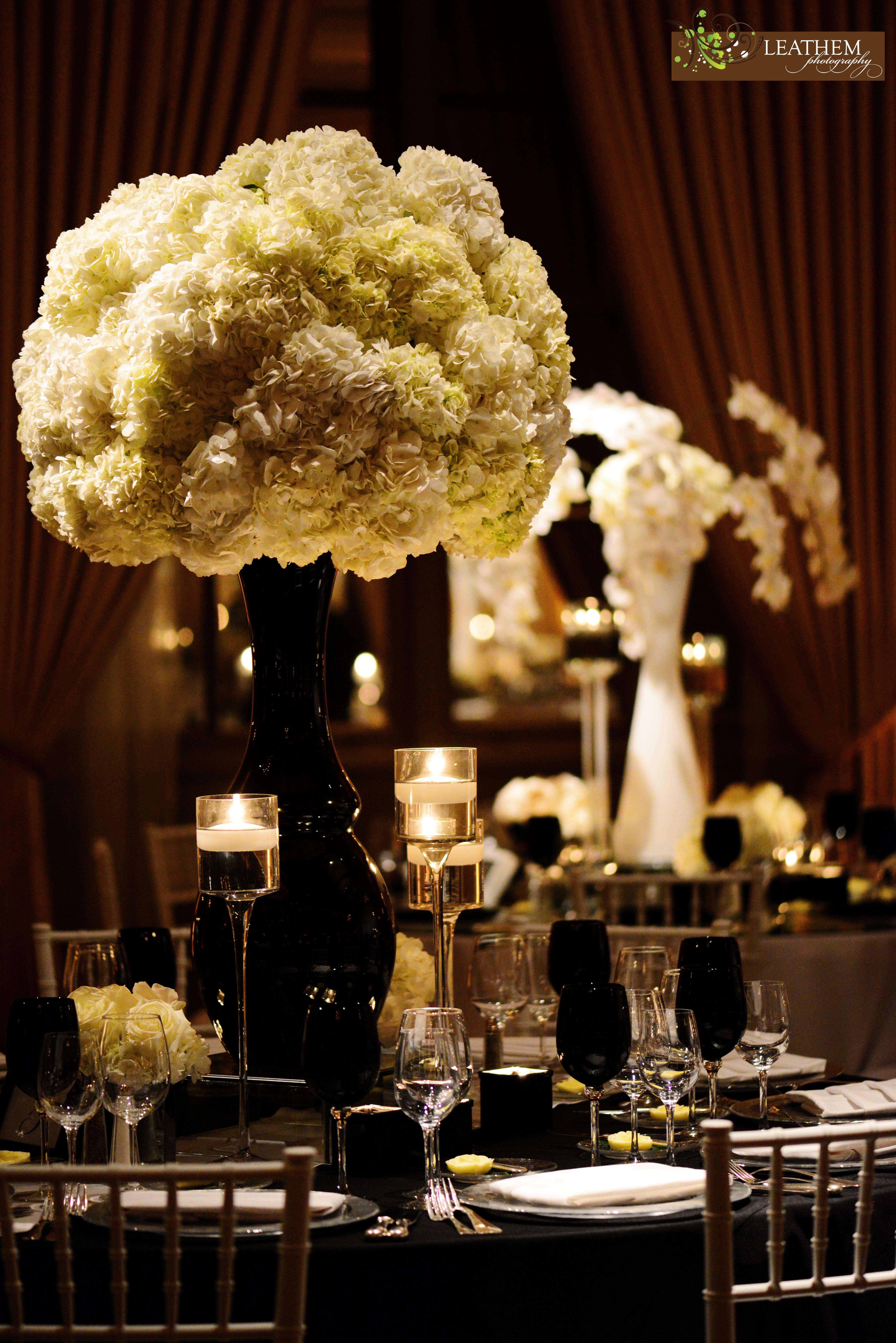 Wedding at The Standard Club - Platinum Events