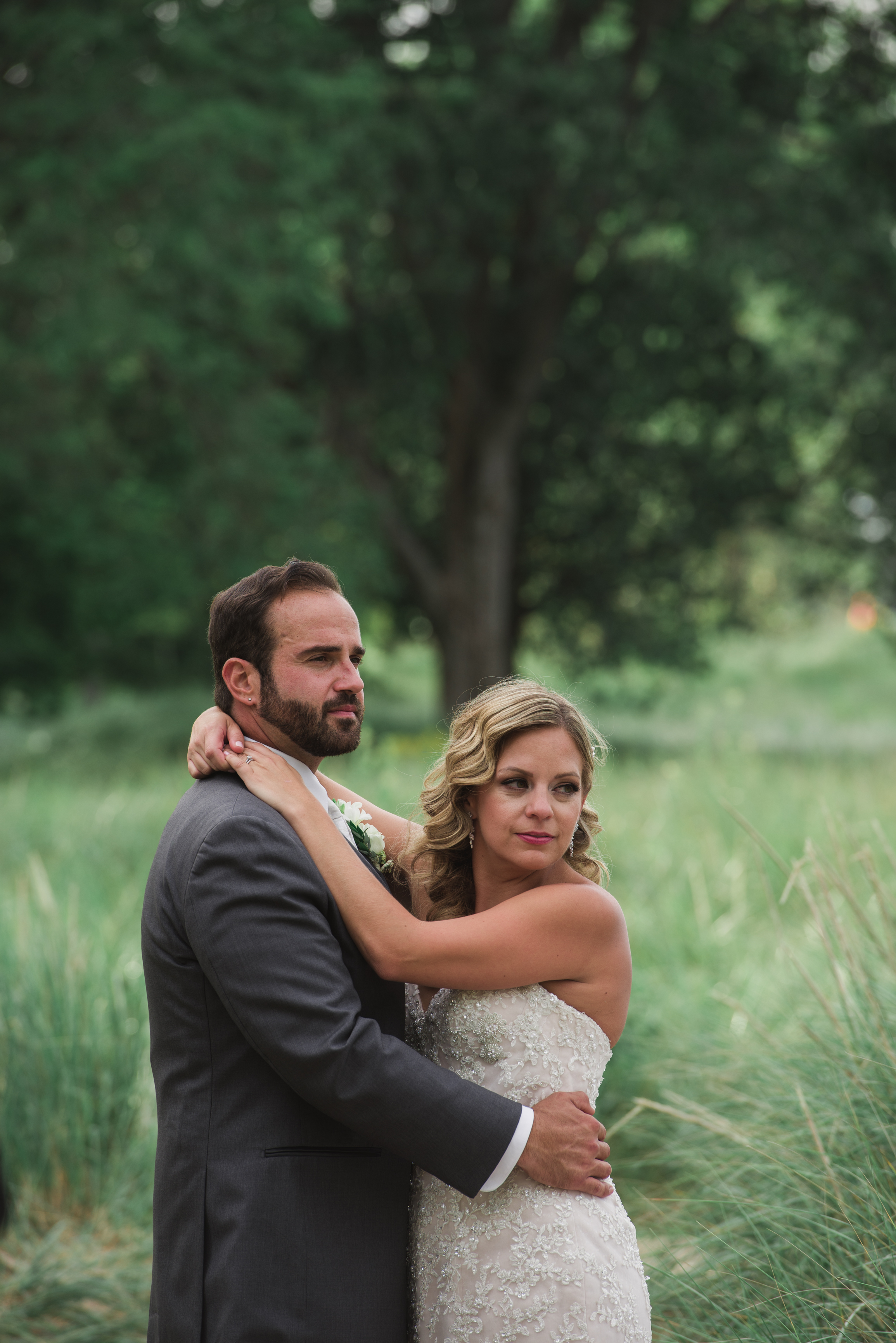 Stunning North Shore Wedding - Mike Staff Photography Chicago