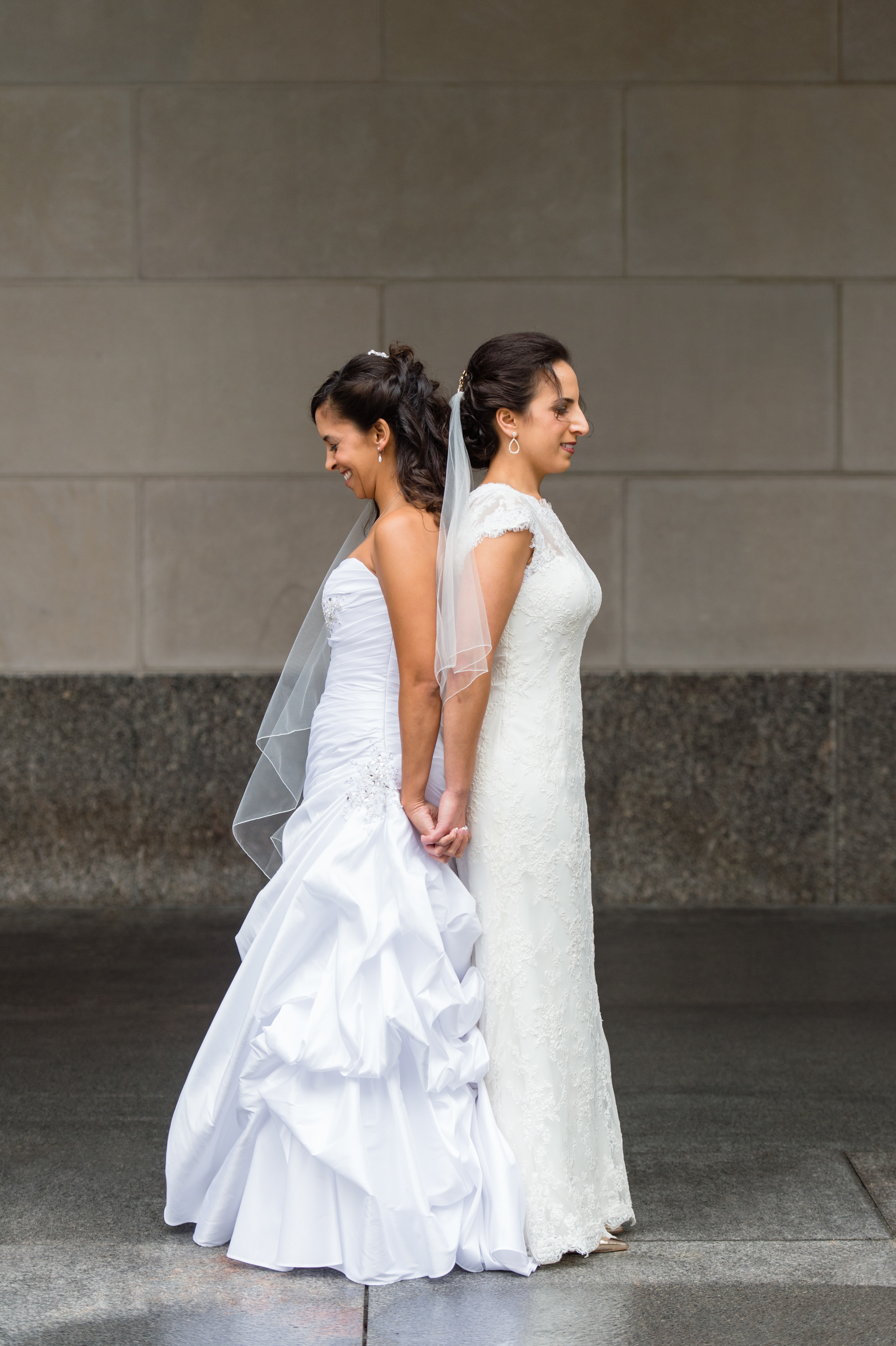 Elegant DC Wedding - Bellwether Events