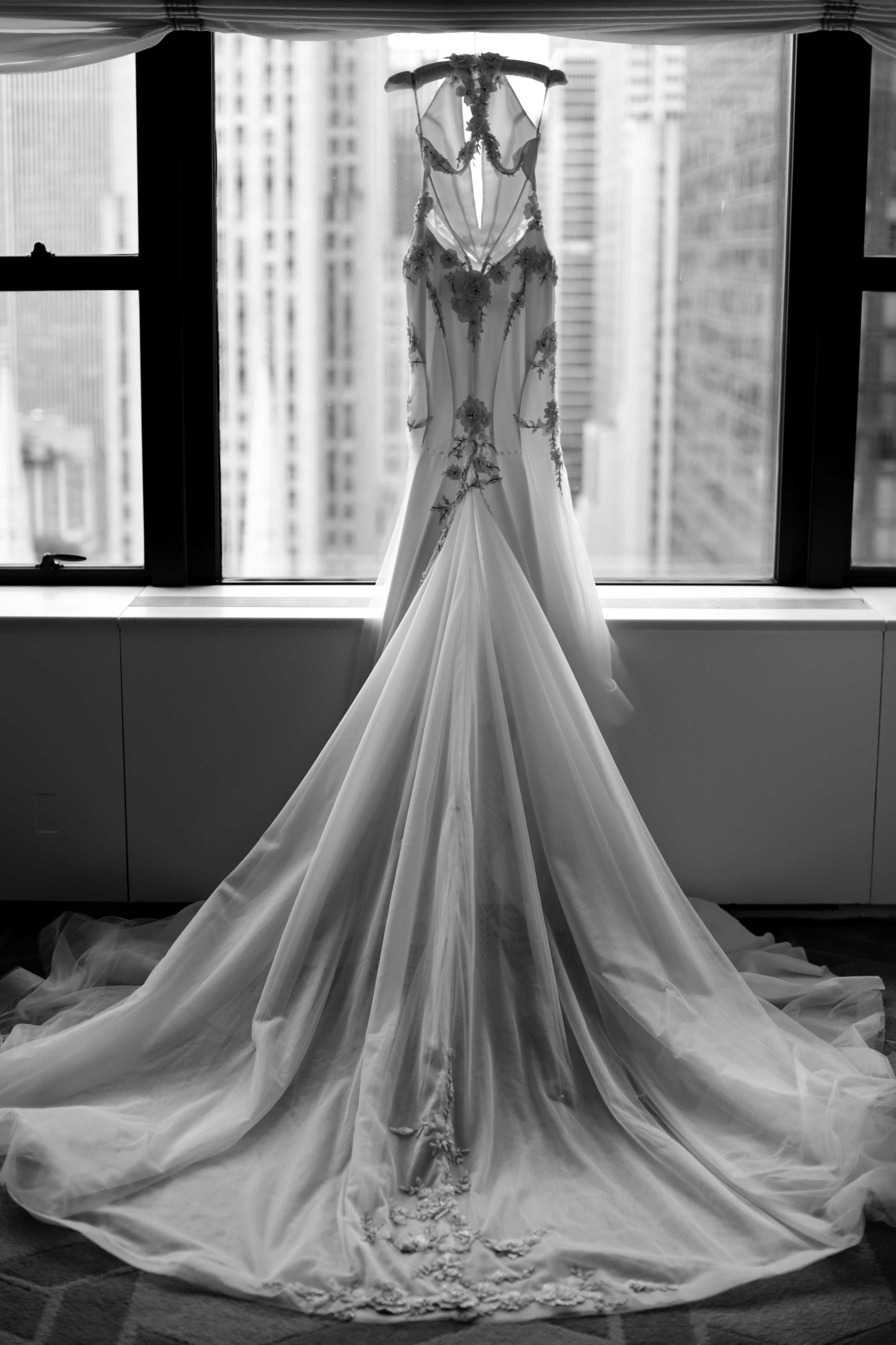 Gorgeous Wedding at the Rainbow Room - Anthony Vazquez Photography