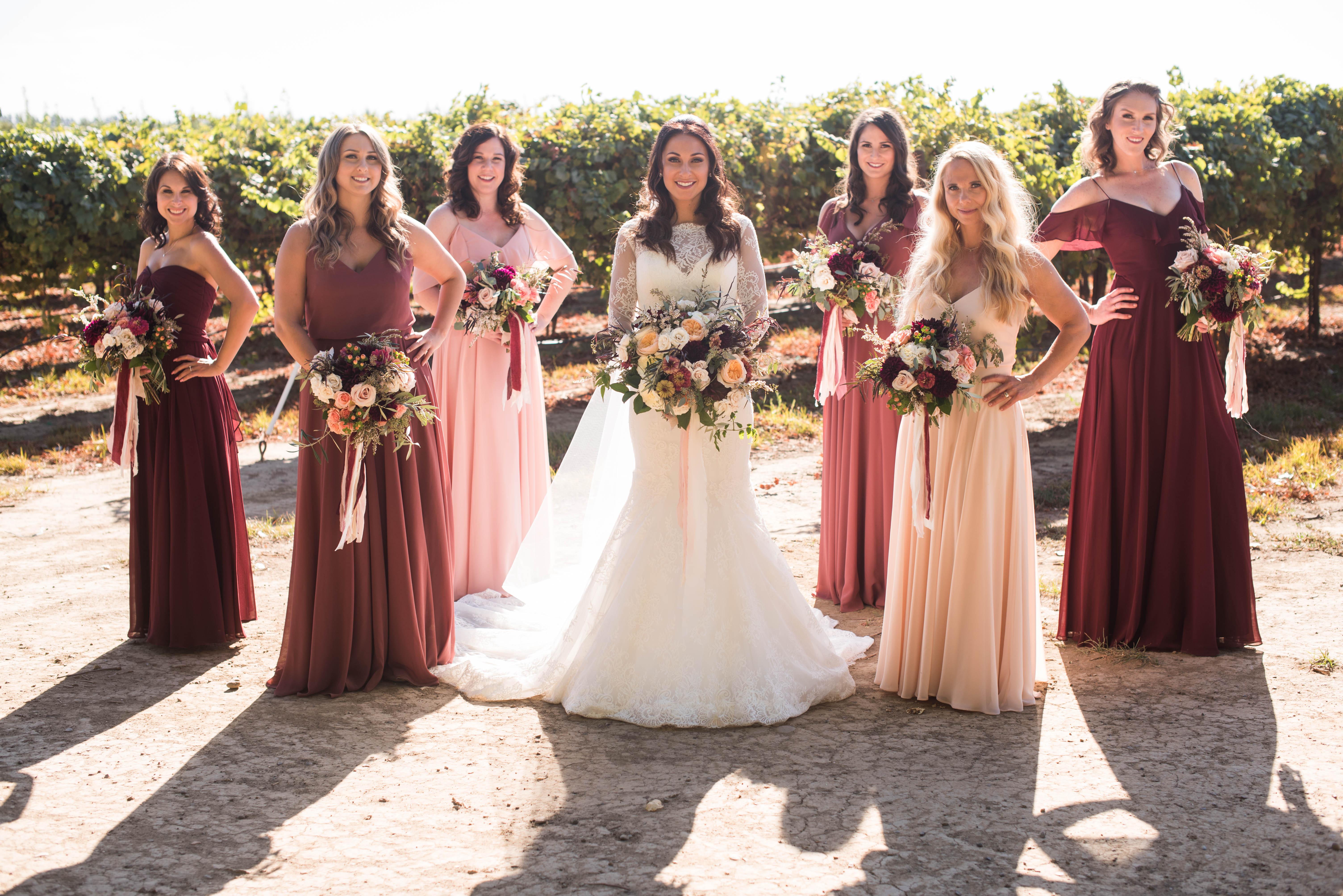 Liz + Ryan's Wedding at The Willow Ballroom + Event Center - The Willow Ballroom + Event Center