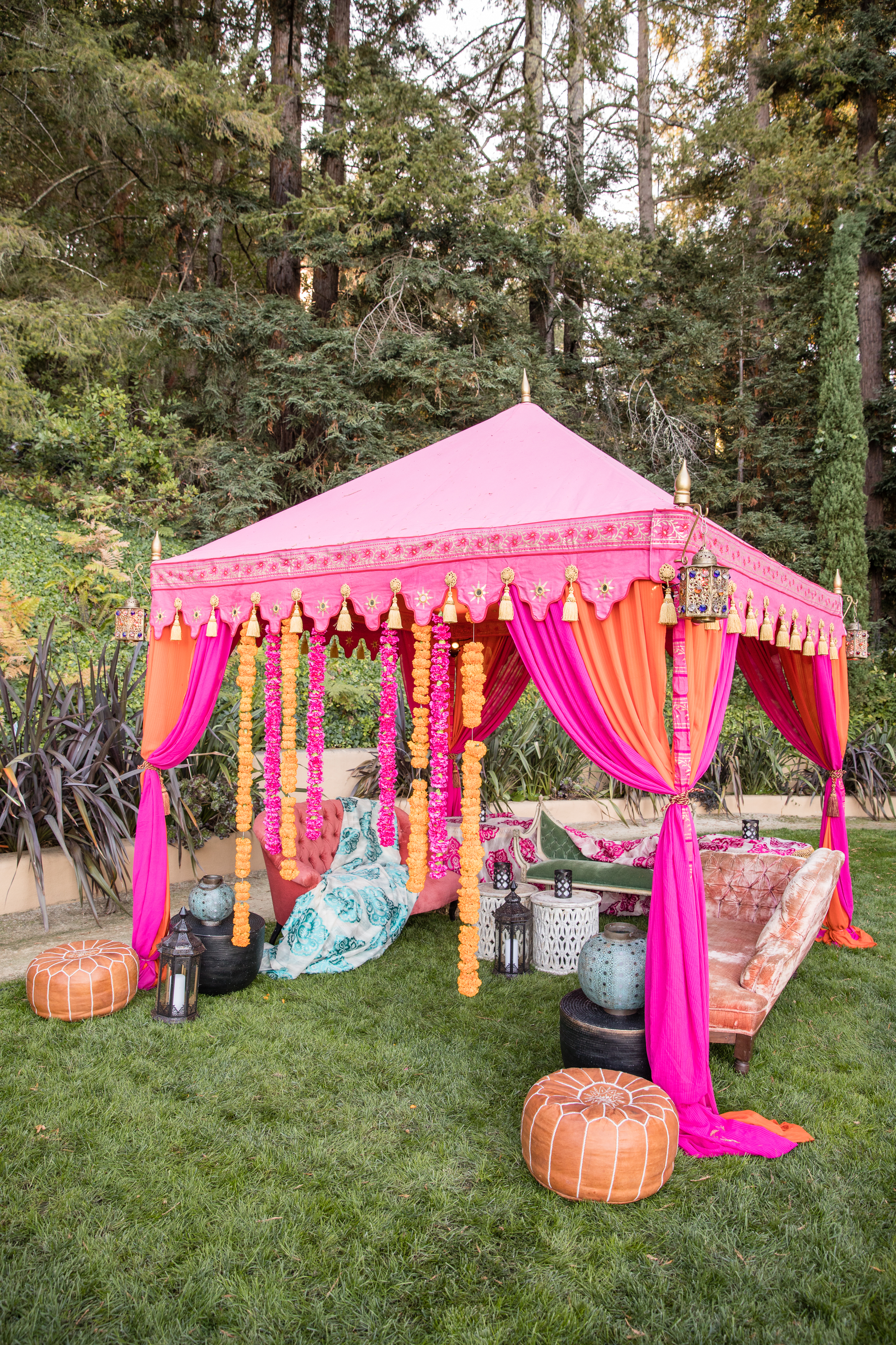 Summer of Love - 60's inspired Social Celebration - Marilyn Ambra Party Consultants