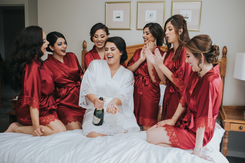 Rezaee & Mahyari Wedding - Westin Stonebriar Resort
