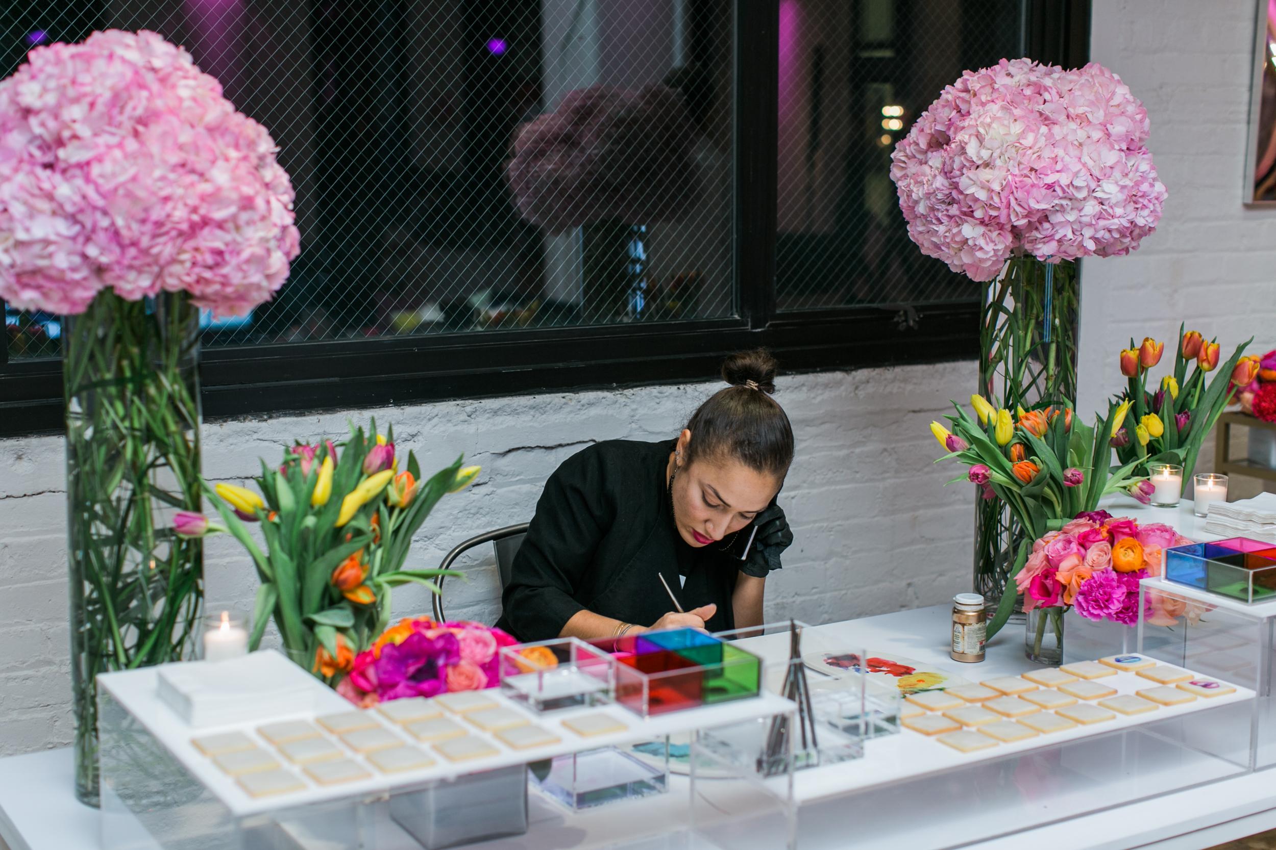 L'Oréal Paris' Galentine's Day - West Edge