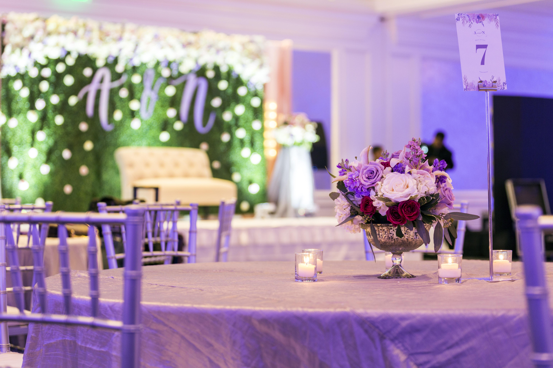 Saba Decor Rentals | Wedding, Reception and Special Events | PartySlate