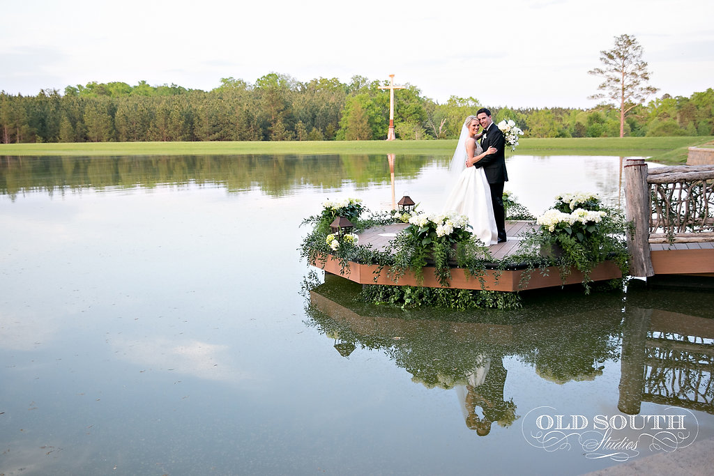 South Carolina Farm Wedding - Dina Berg Blazek Events