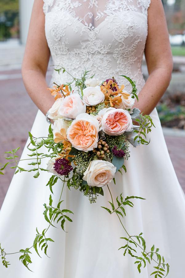 Vibrant Rustic Multi-Cultural Wedding - Dina Berg Blazek Events